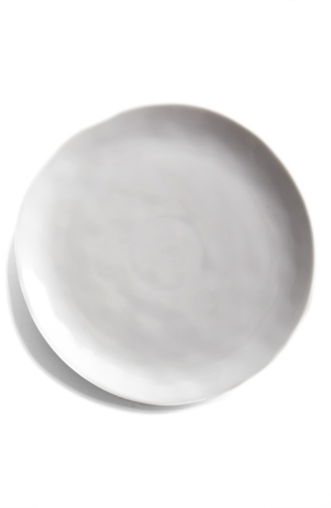 zestt 'Sculptured' Salad Plates (Set of 4)