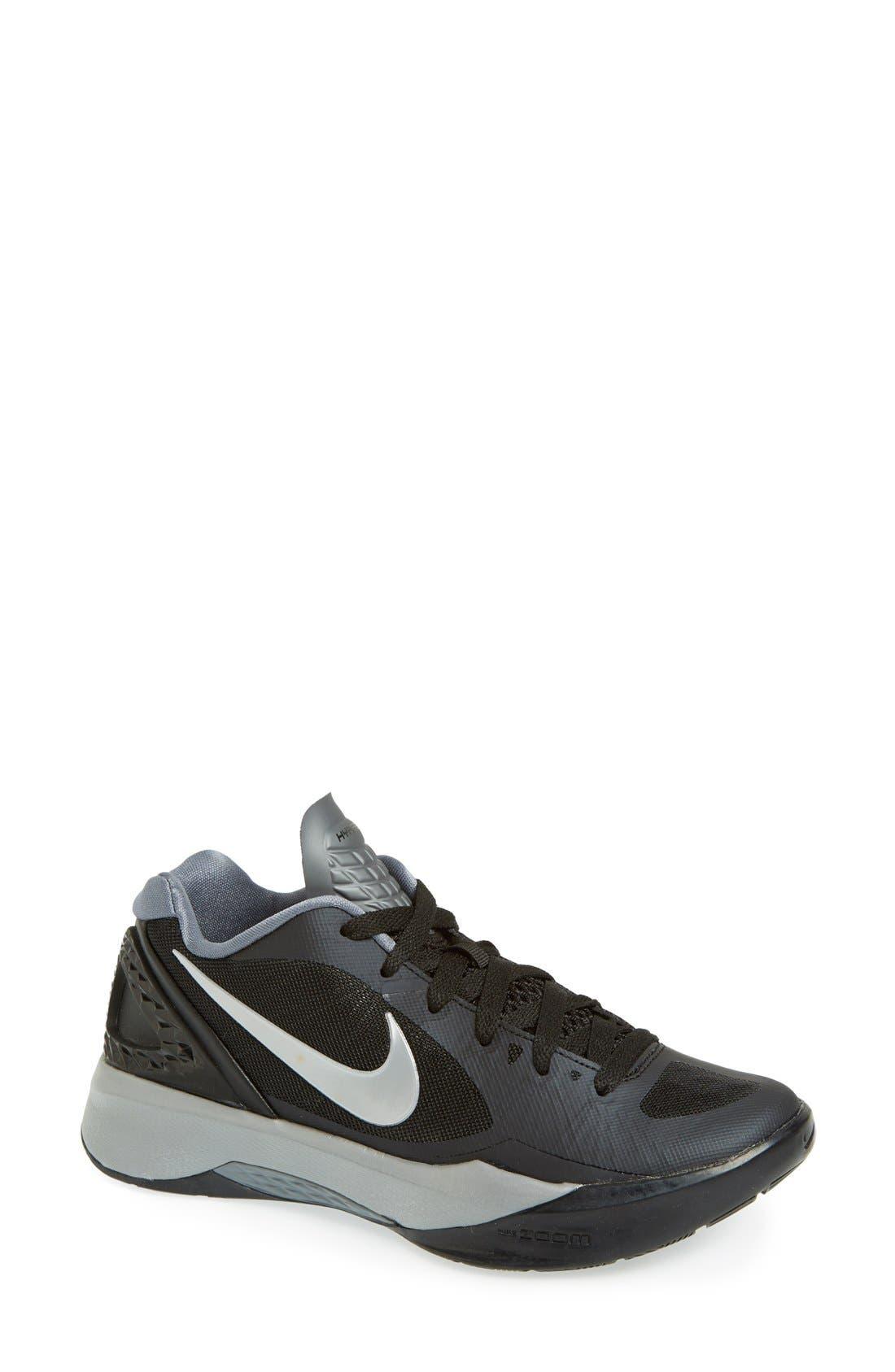 Main Image - Nike 'Zoom Hyperspike' Volleyball Shoe (Women)