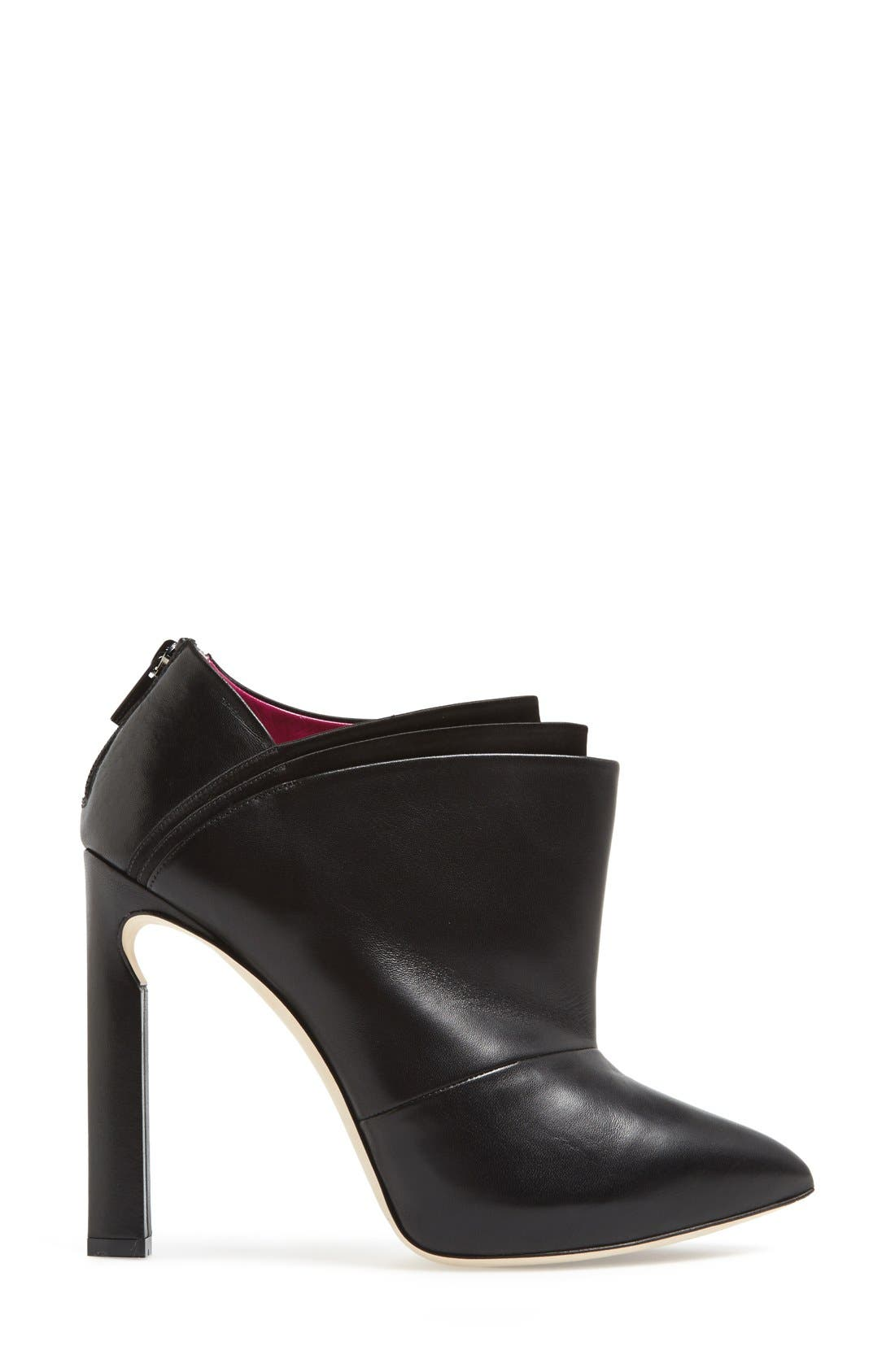 Alternate Image 4  - Jimmy Choo 'Dwyer' Ankle Bootie (Women)