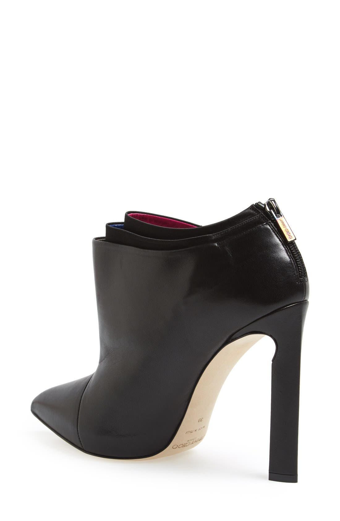 Alternate Image 2  - Jimmy Choo 'Dwyer' Ankle Bootie (Women)