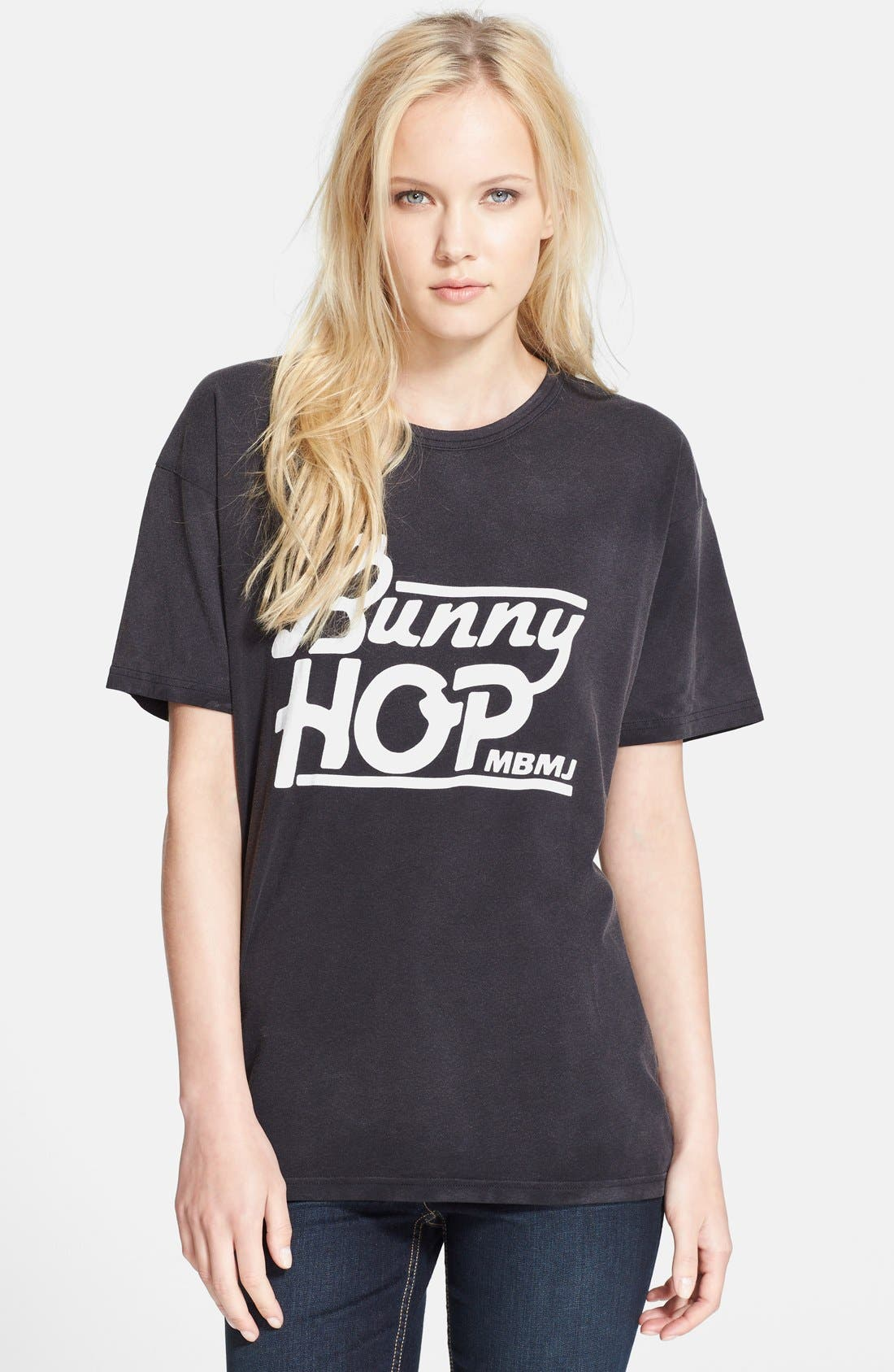 Main Image - MARC BY MARC JACOBS 'Bunny Hop' Tee