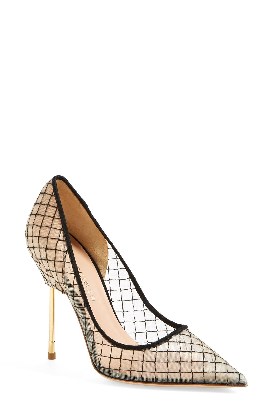 Alternate Image 1 Selected - Kurt Geiger London 'Britton' Pump (Women)