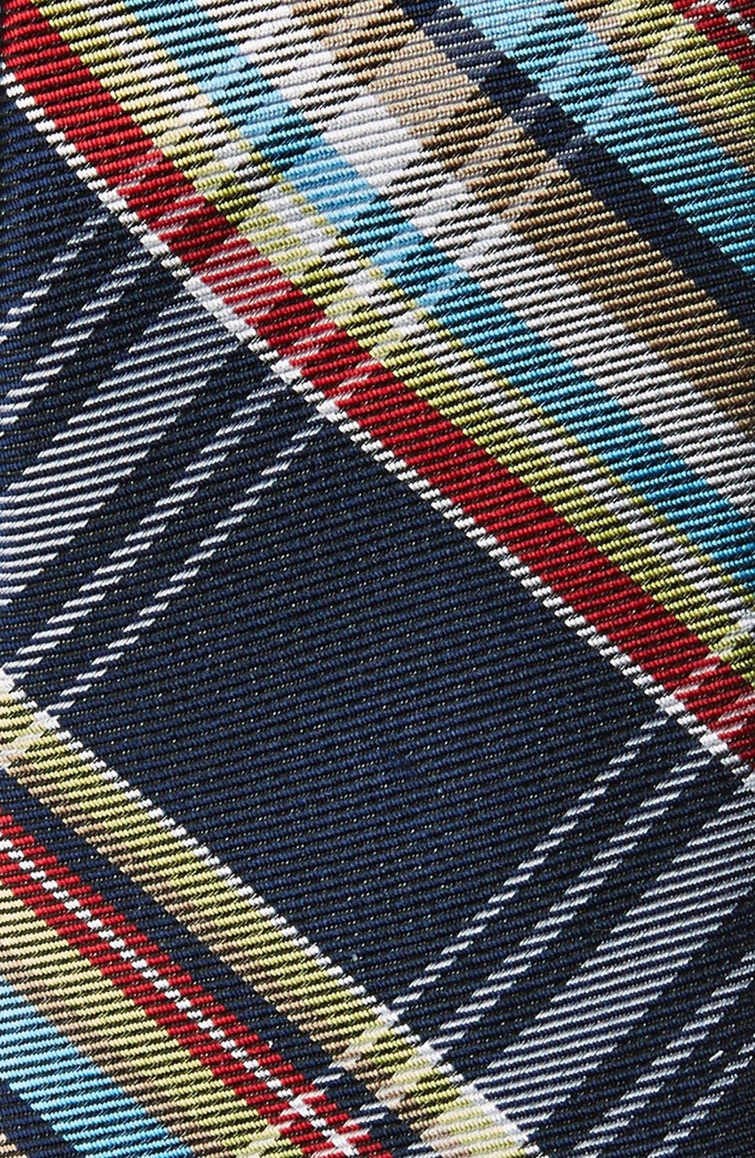 Alternate Image 2  - Original Penguin Woven Silk Tie