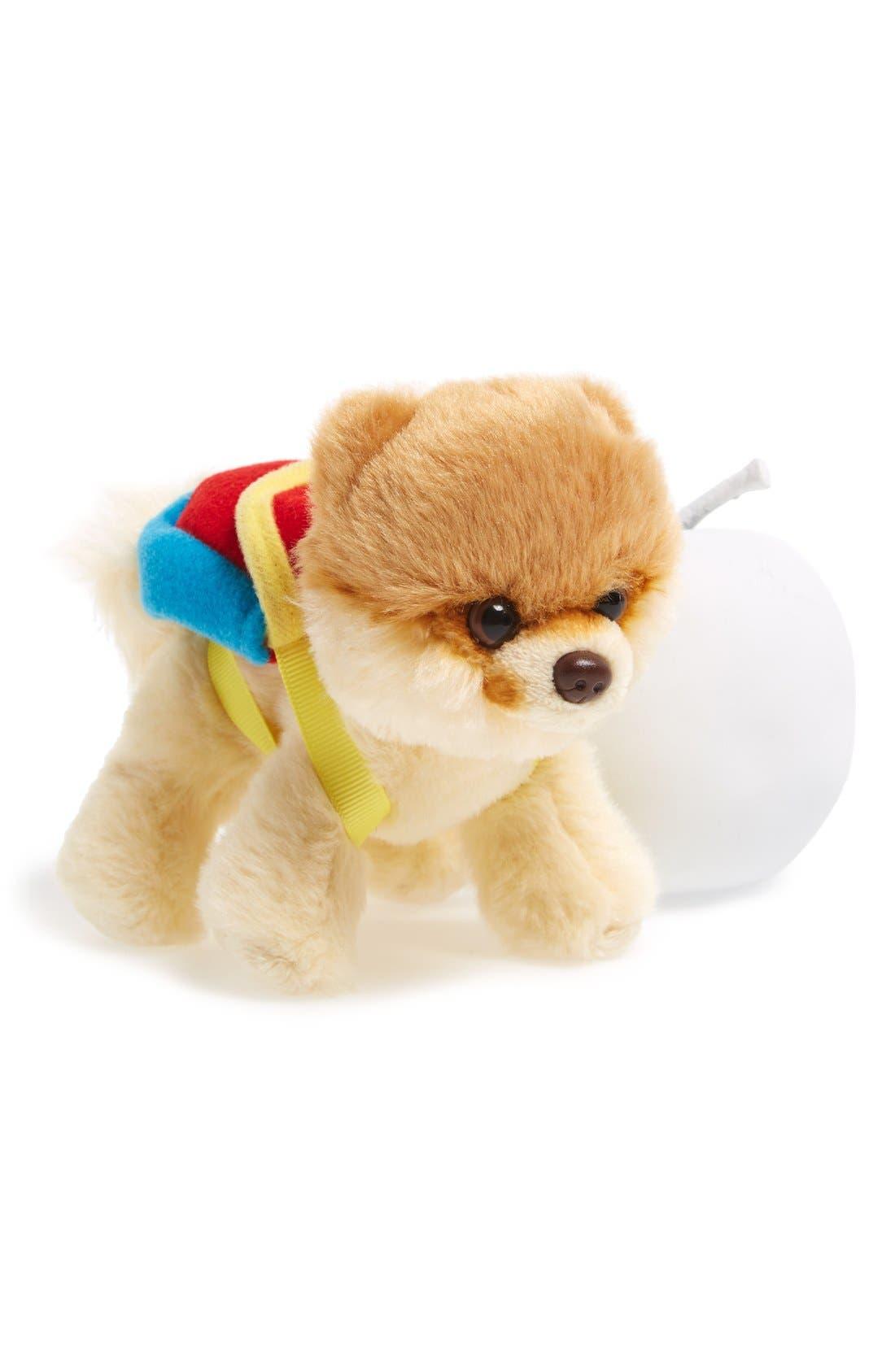 Alternate Image 1 Selected - Gund 'Itty Bitty Boo - Backpack' Stuffed Animal