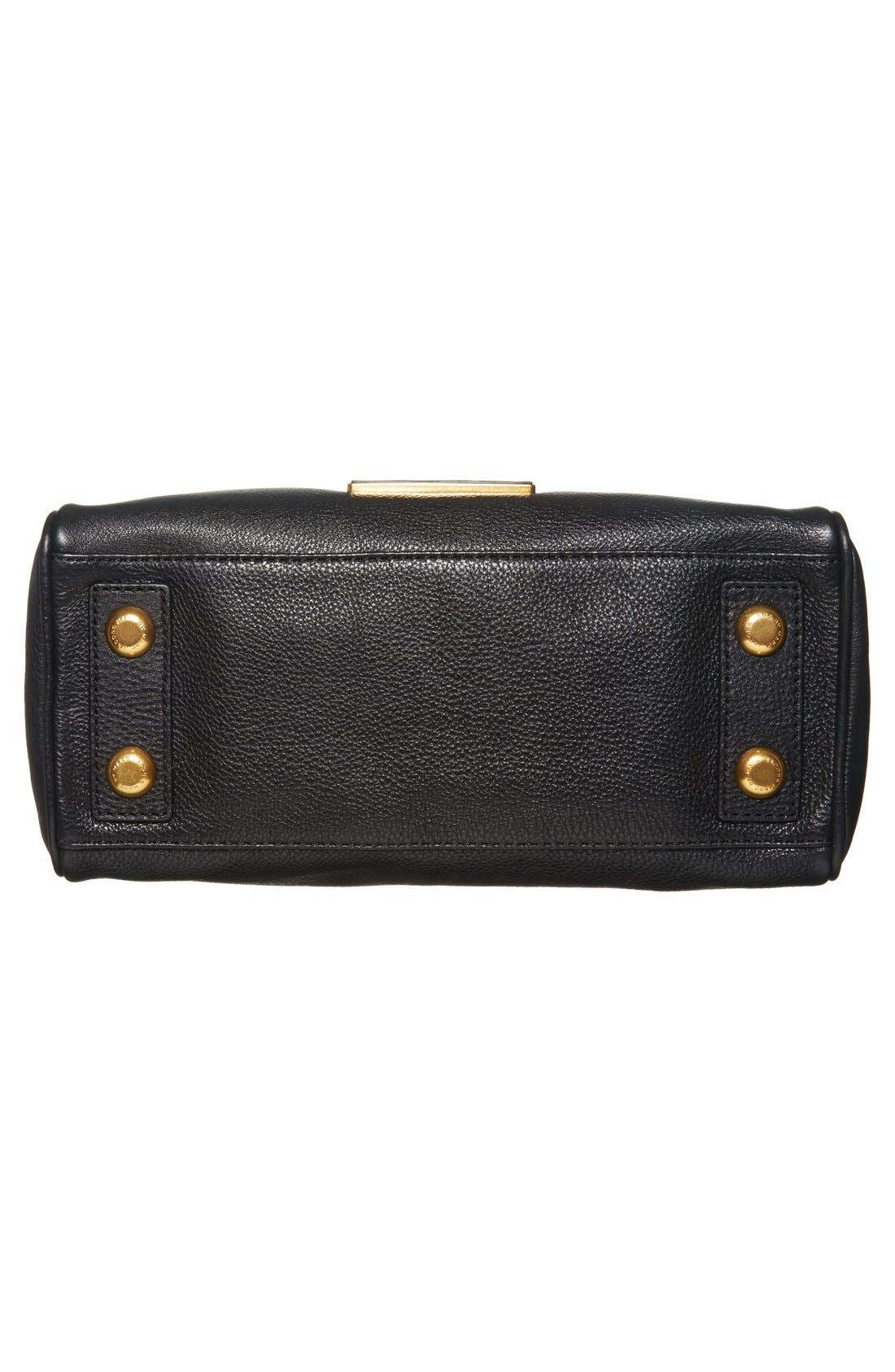 Alternate Image 6  - MARC BY MARC JACOBS 'Too Hot to Handle' Satchel