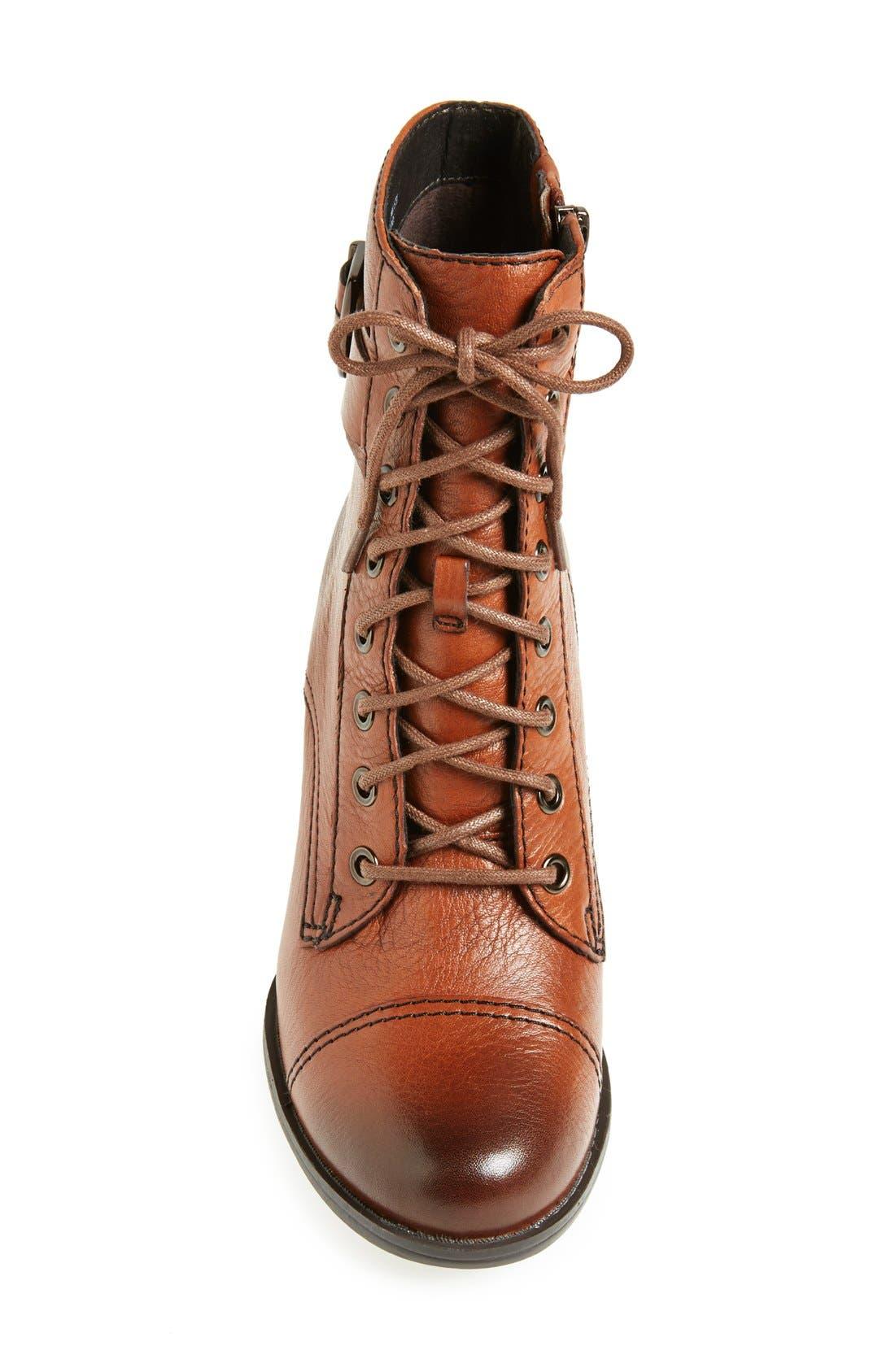 Alternate Image 3  - Clarks® 'Jolissa Gypsum' Boot (Women)