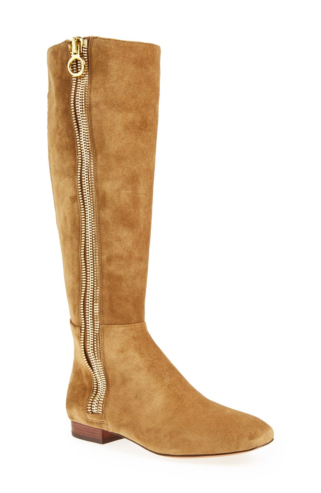 Alternate Image 1 Selected - VC Signature 'Audry' Knee High Boot (Women)