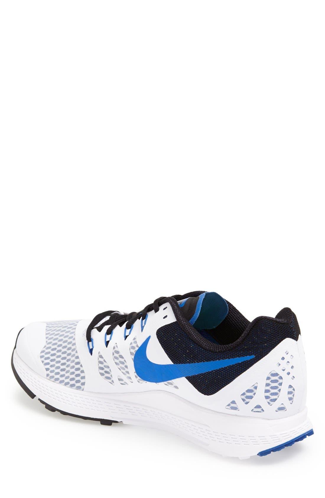 Alternate Image 2  - Nike 'Zoom Elite 7' Running Shoe (Men)