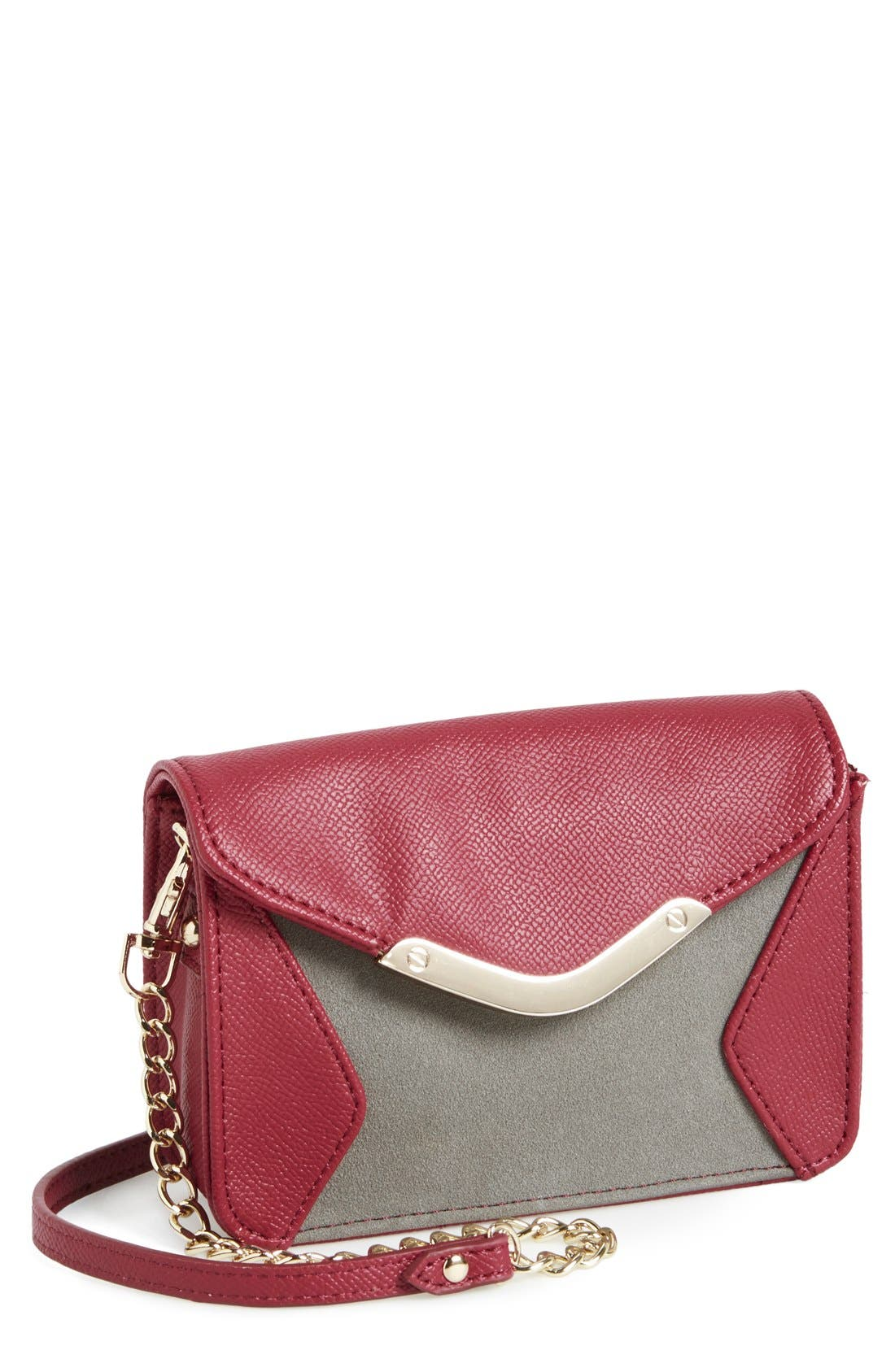 Main Image - POVERTY FLATS by rian Crossbody Bag