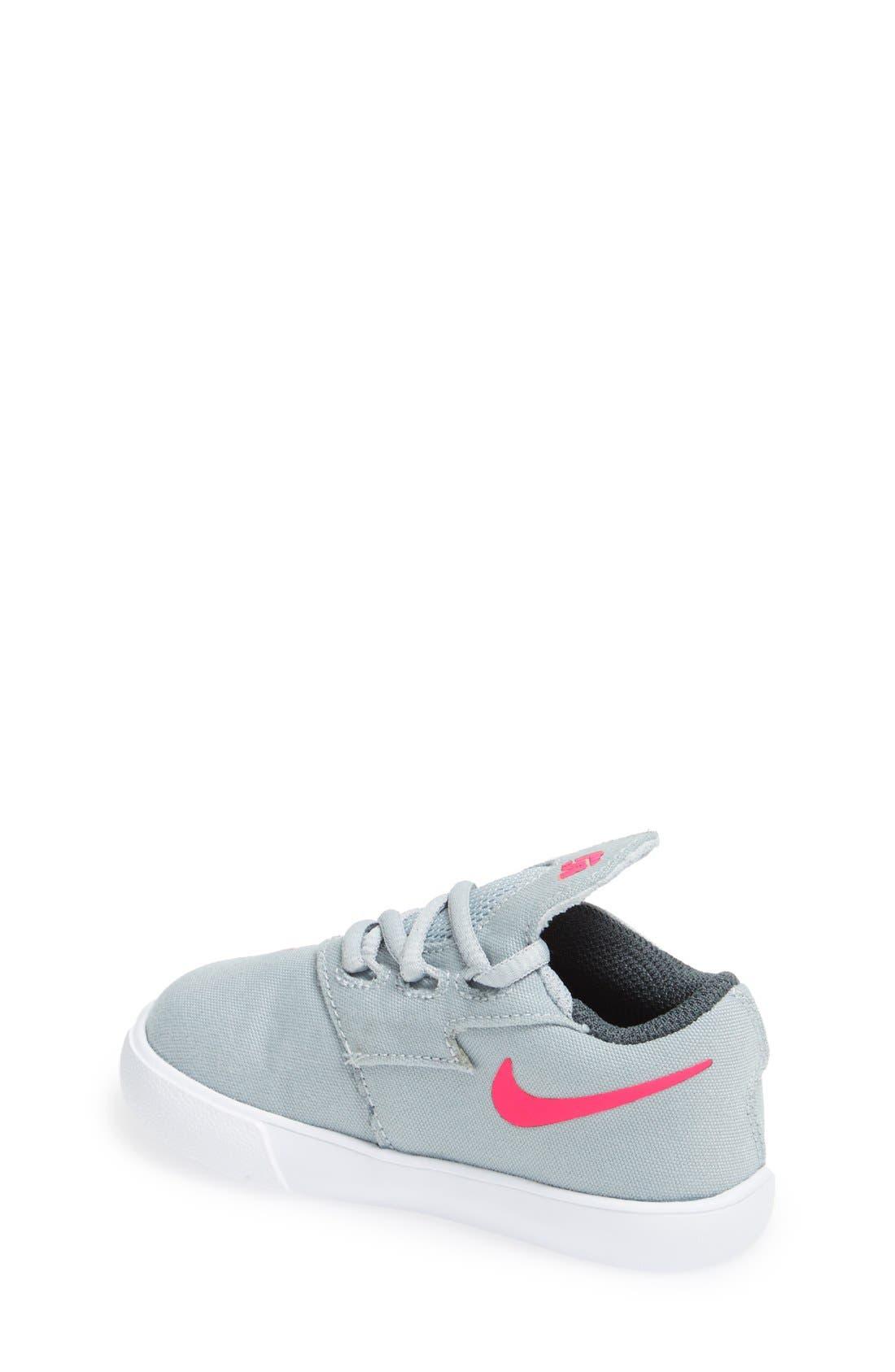 Alternate Image 2  - Nike 'KD Vulc' Sneaker (Baby, Walker & Toddler)