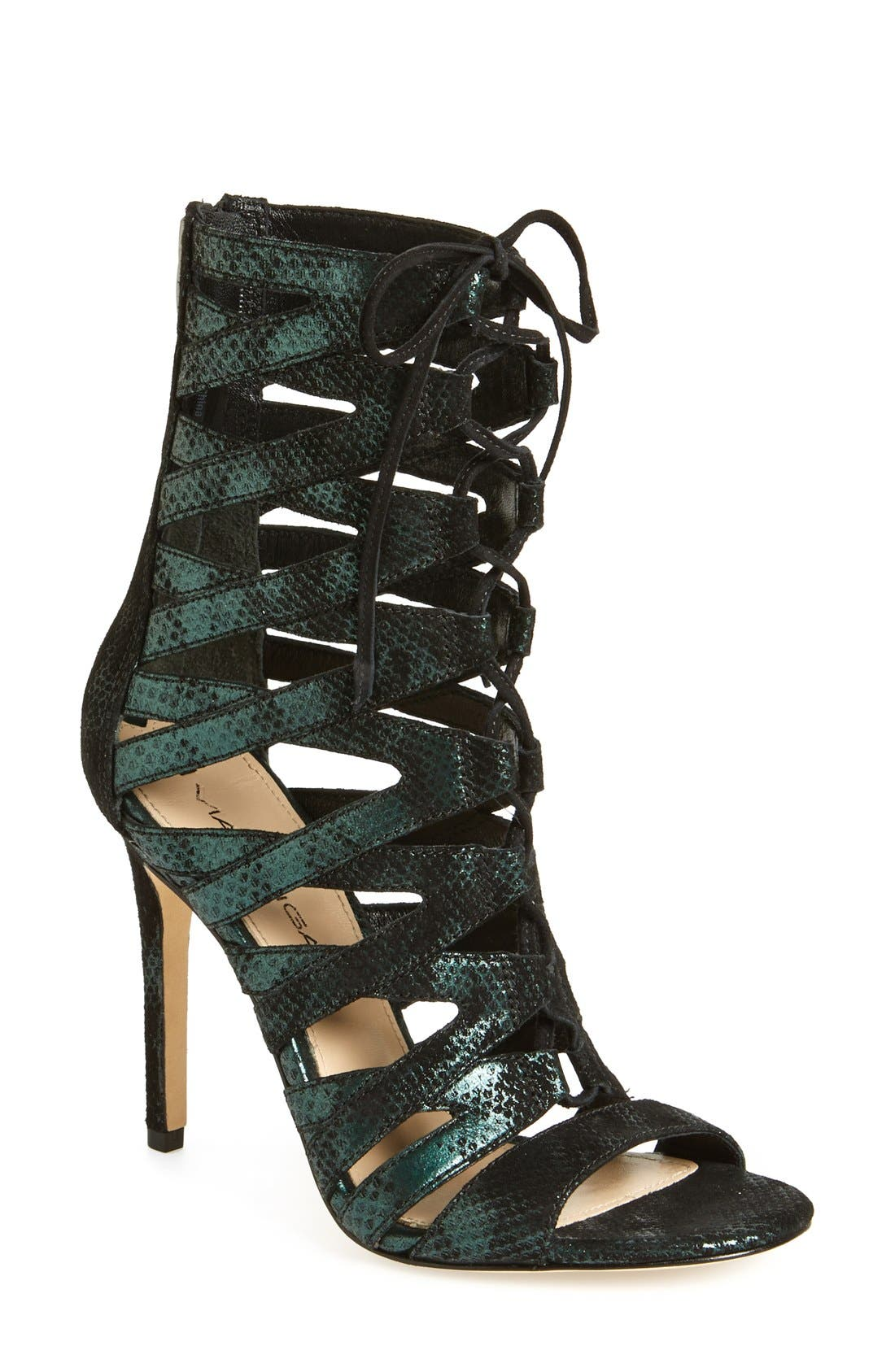 Alternate Image 1 Selected - Via Spiga 'Teaira' Sandal (Women)