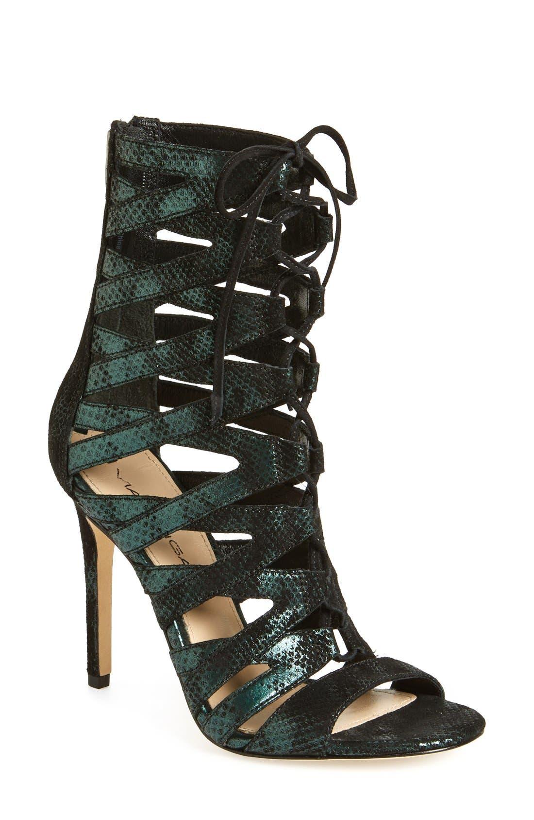 Main Image - Via Spiga 'Teaira' Sandal (Women)