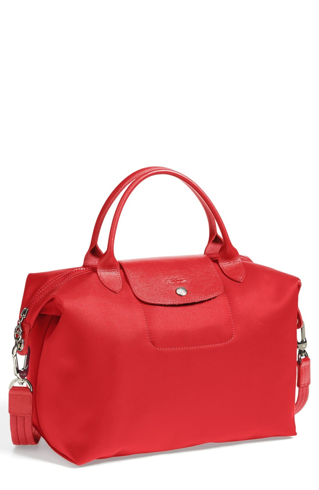 Alternate Image 1 Selected - Longchamp 'Le Pliage Neo - Medium' Tote