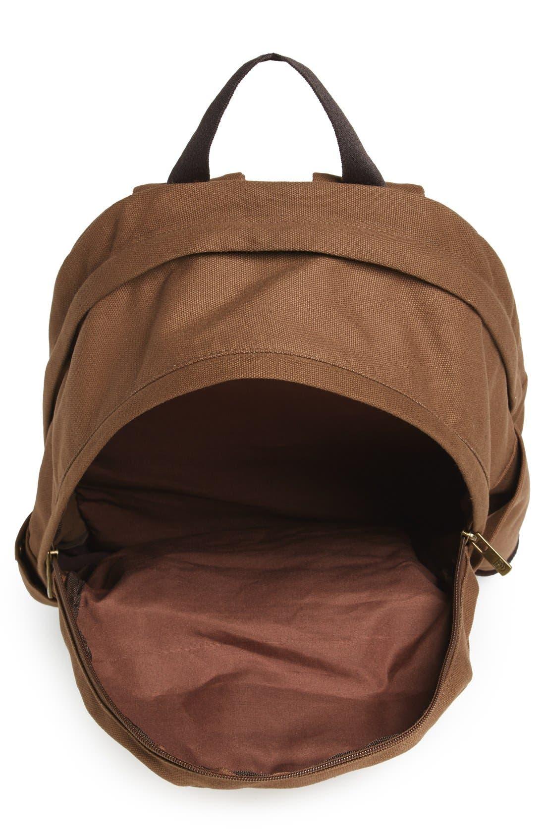 Alternate Image 3  - Brixton 'Basin' Backpack