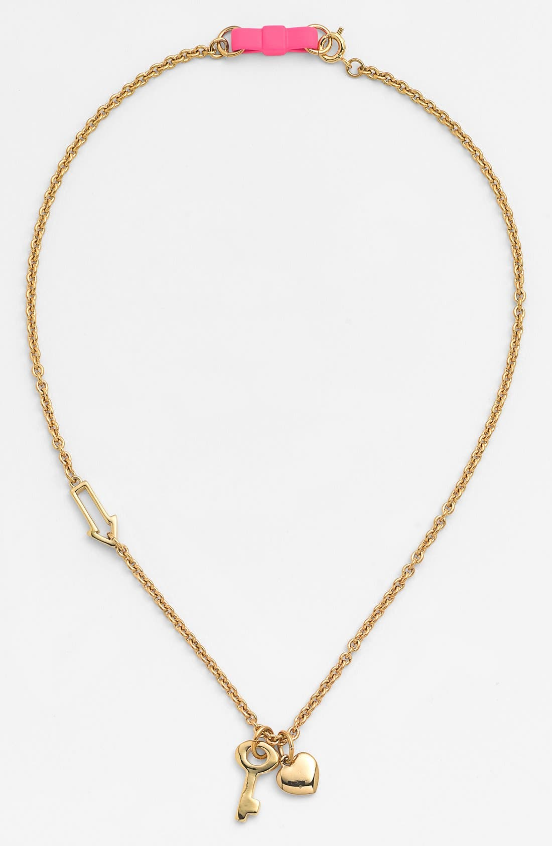Alternate Image 2  - MARC BY MARC JACOBS Cluster Pendant Necklace