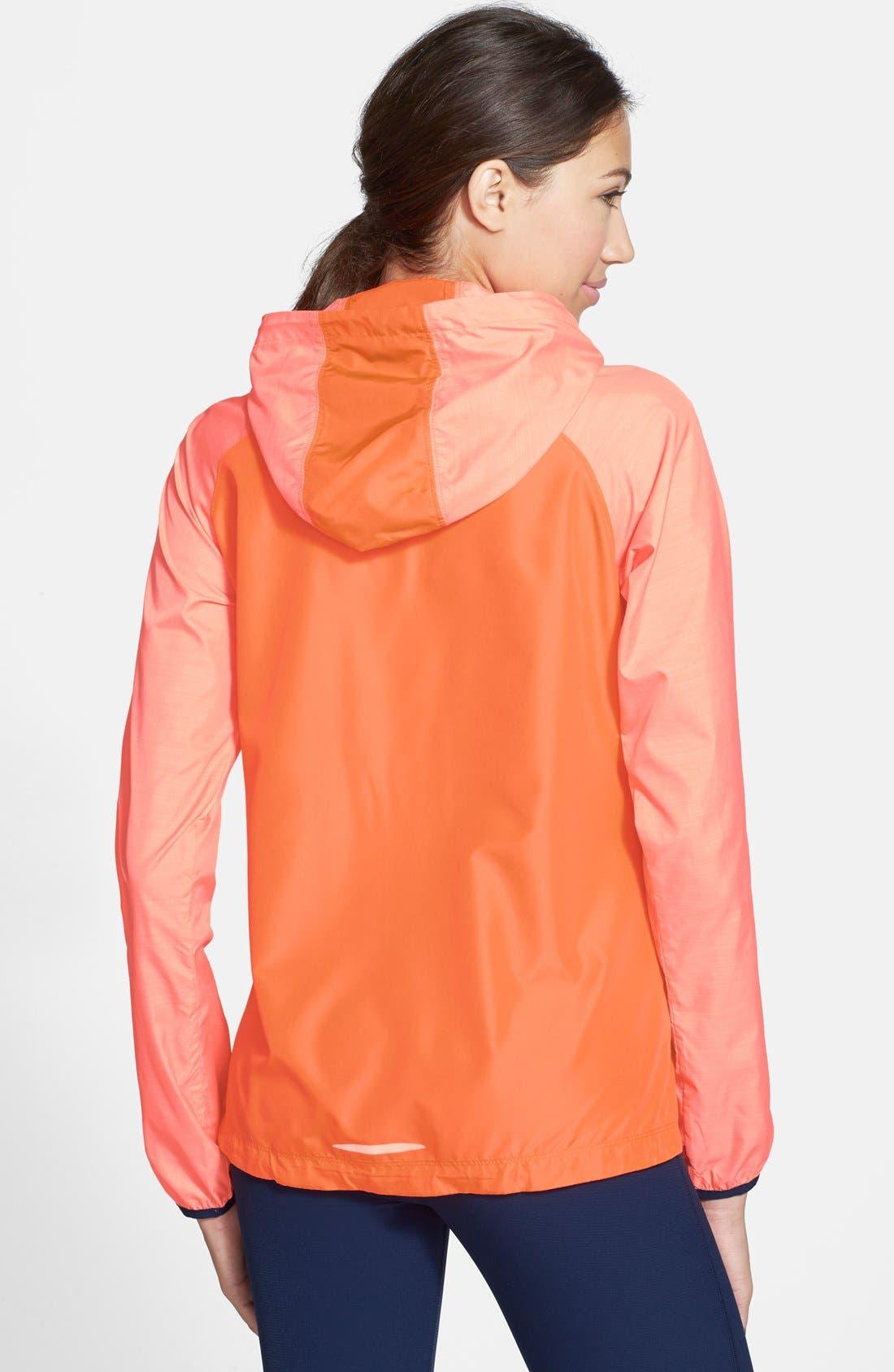 Alternate Image 2  - Under Armour 'Qualifier' Running Jacket