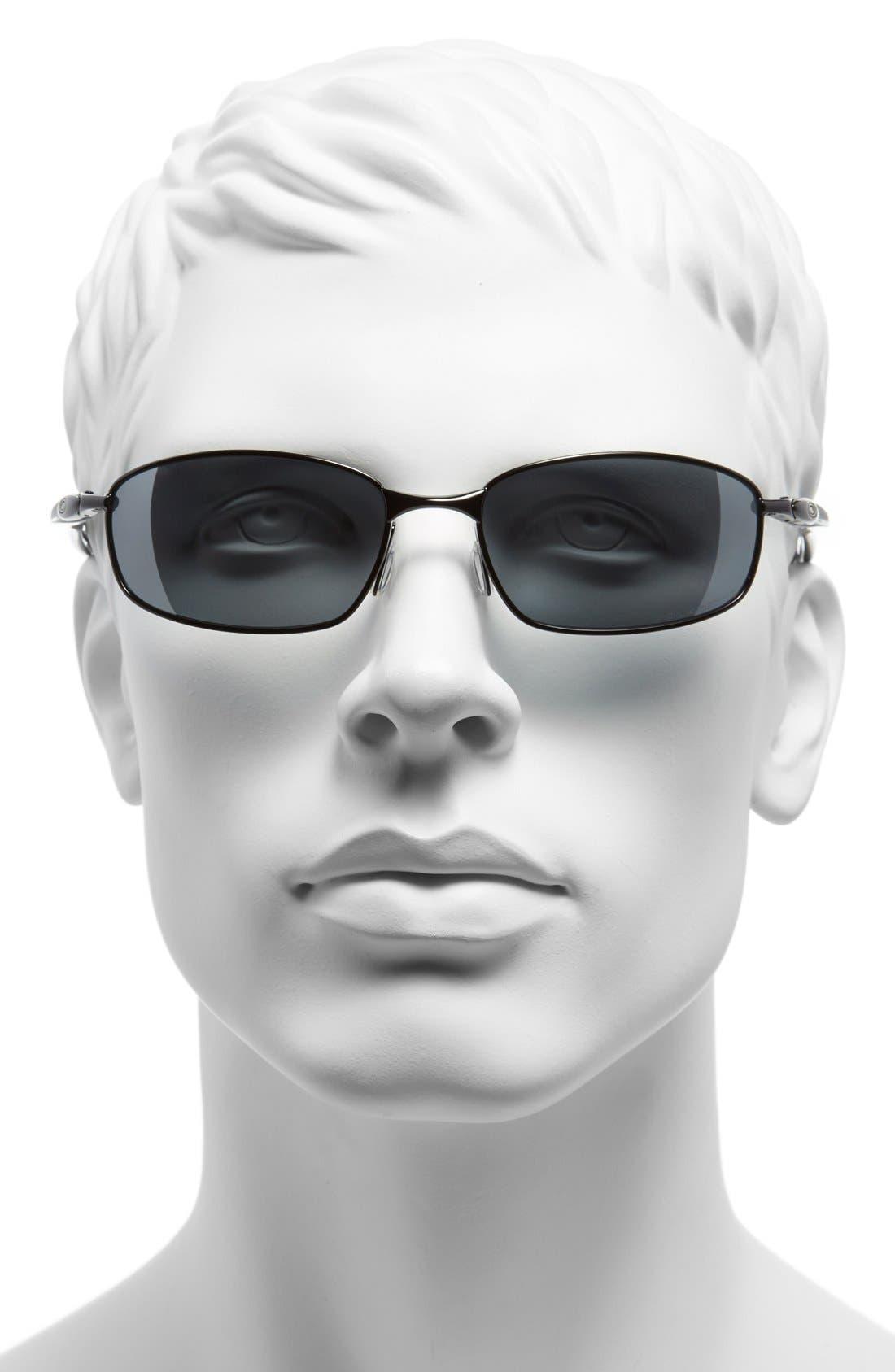 Alternate Image 2  - Oakley 'Blender' 59mm Polarized Sunglasses