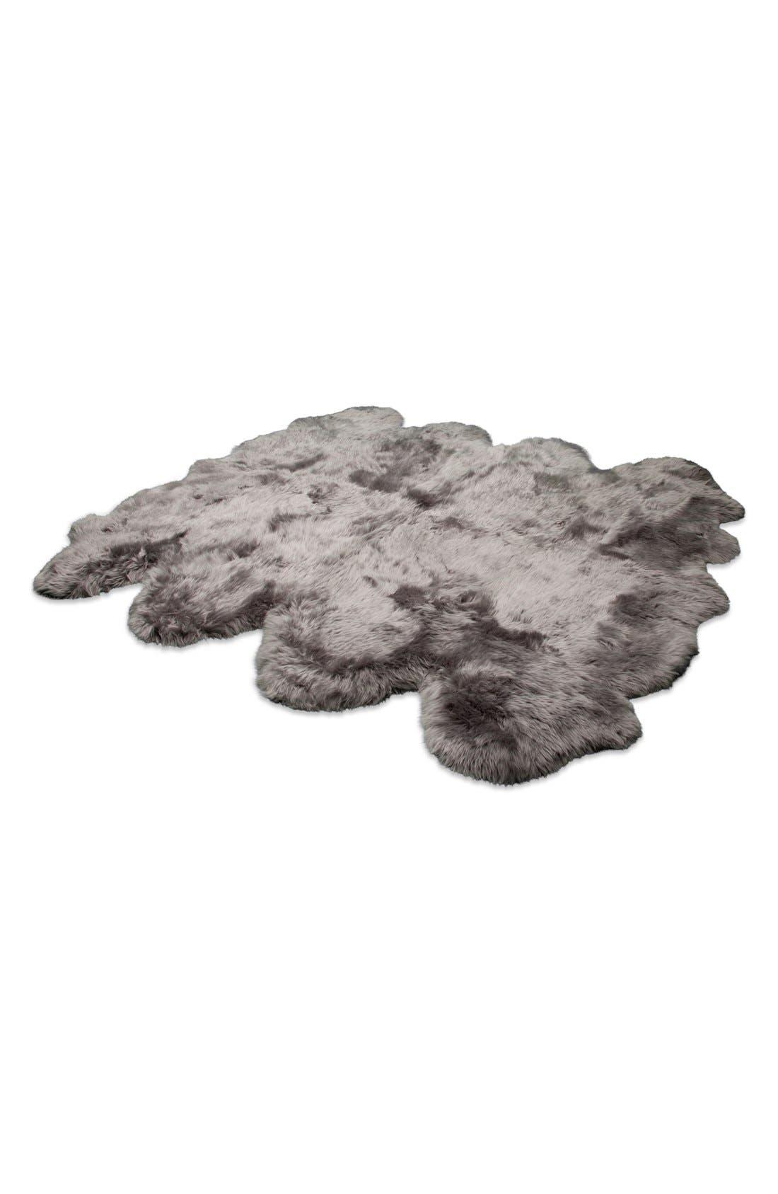 Main Image - UGG® Genuine Sheepskin Rug