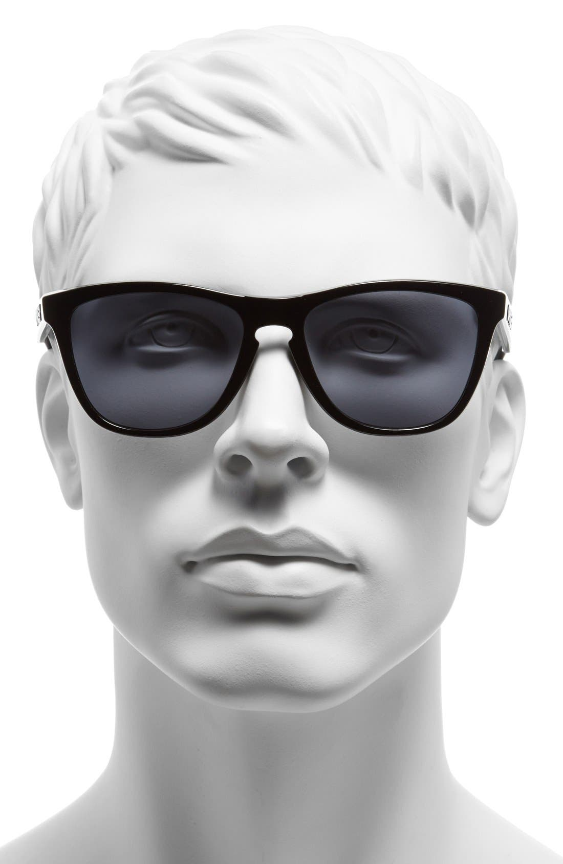 Alternate Image 2  - Oakley Sunglasses