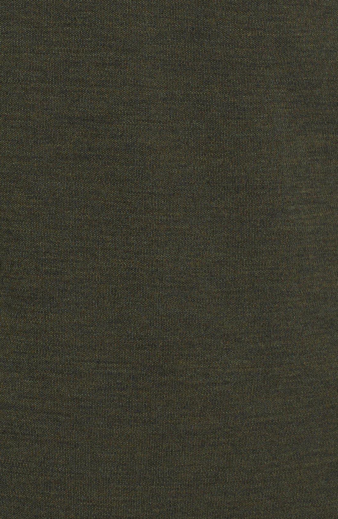 Alternate Image 3  - Smartwool 'Midweight 250' Base Layer Merino Wool Crewneck Shirt
