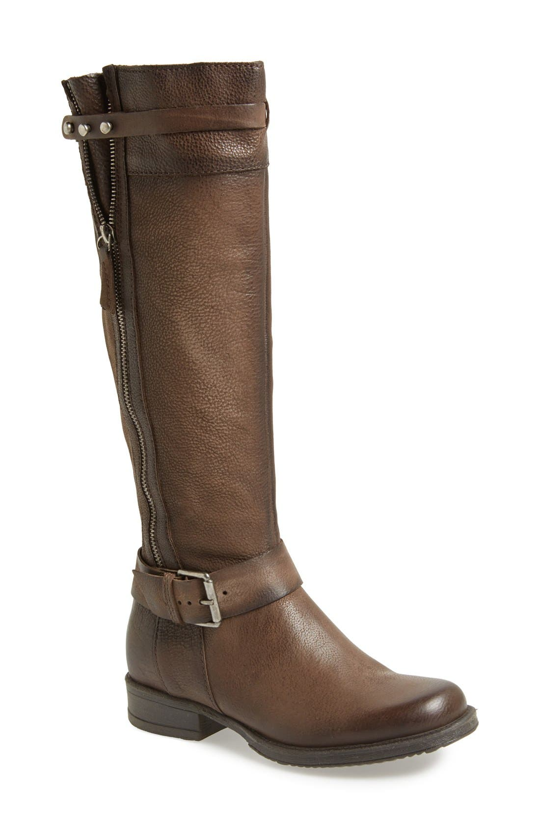 Alternate Image 1 Selected - Miz Mooz 'Nicola' Riding Boot (Women)