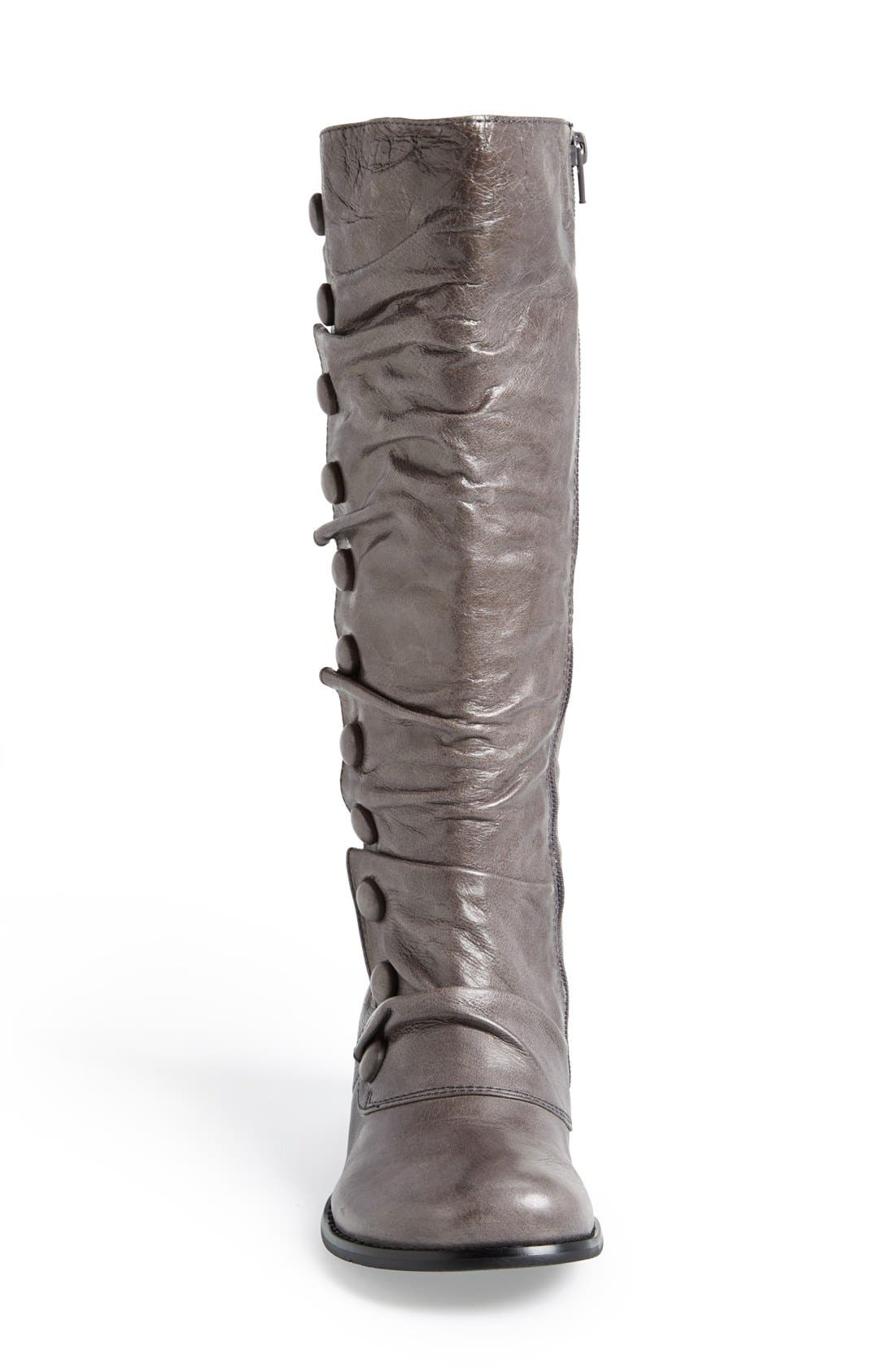 Alternate Image 3  - Miz Mooz 'Bloom' Leather Boot (Women)(Wide Calf)