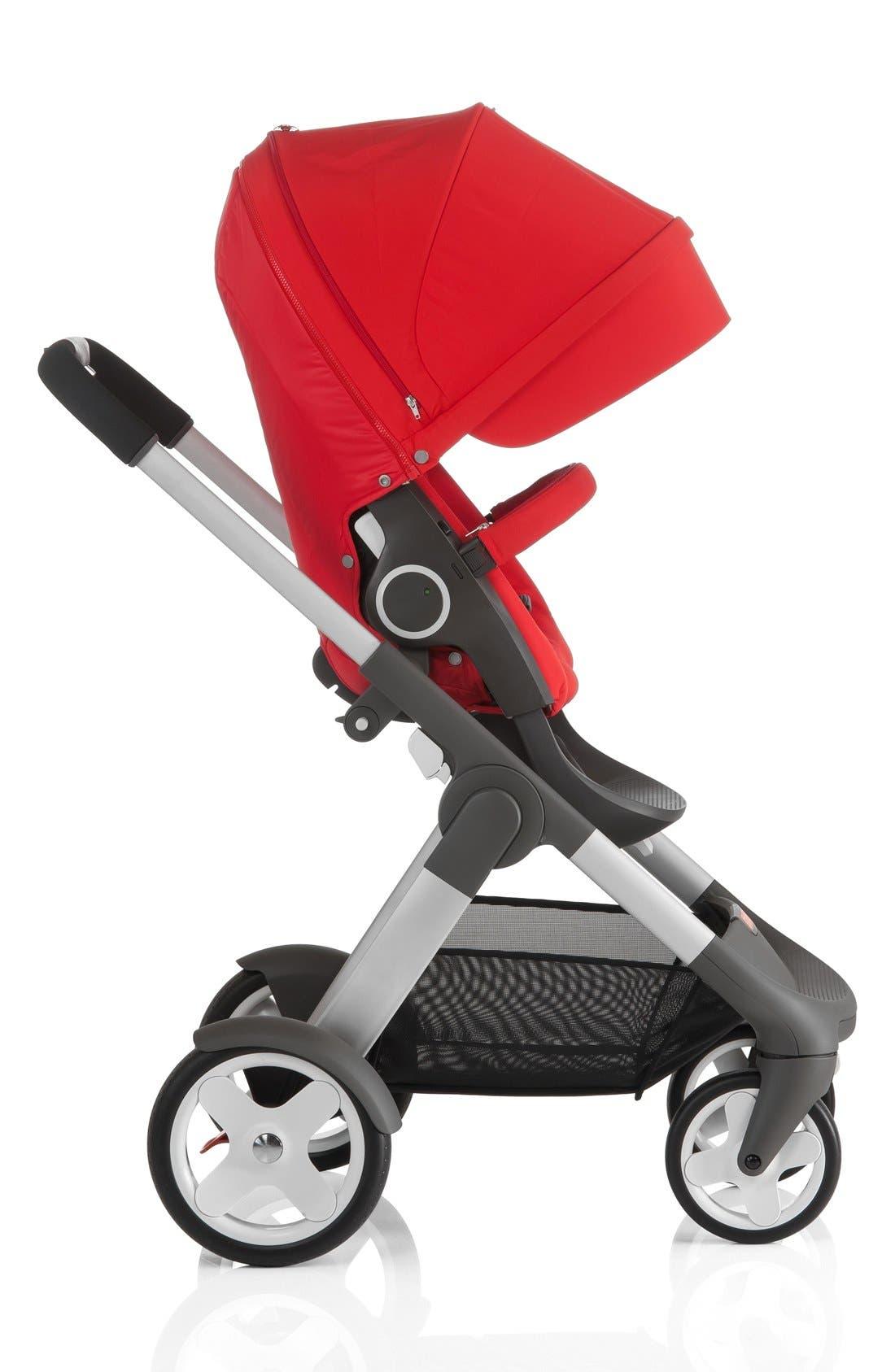 Alternate Image 3  - Stokke 'Crusi' Stroller