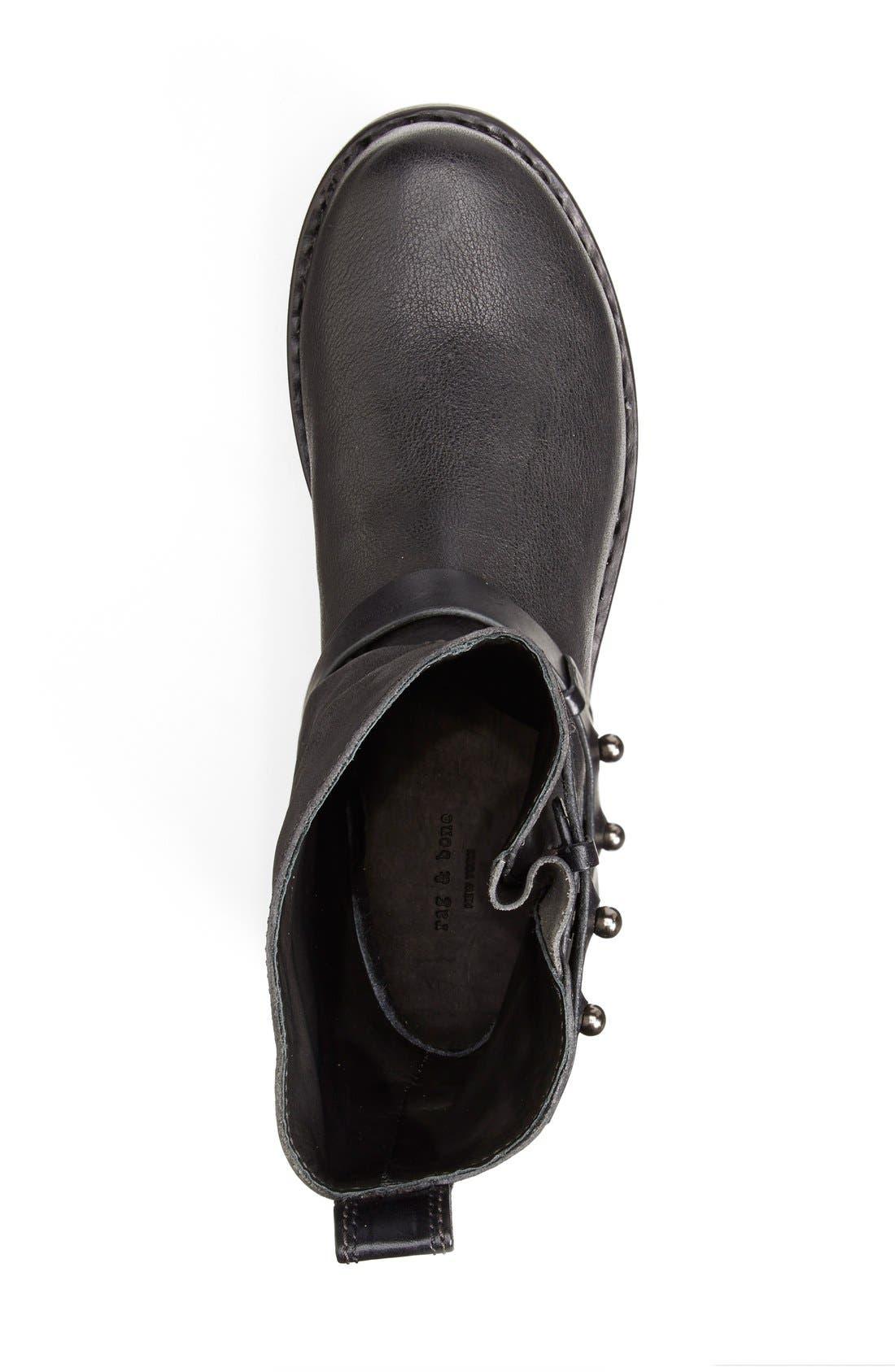 Alternate Image 5  - rag & bone 'Harper' Boot (Online Only)