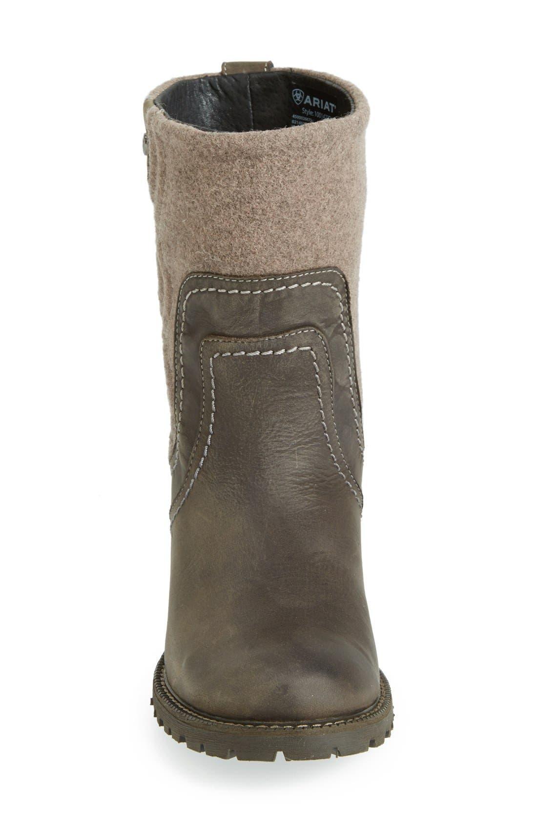 Alternate Image 3  - Ariat 'Shannon H20' Waterproof Boot (Women)