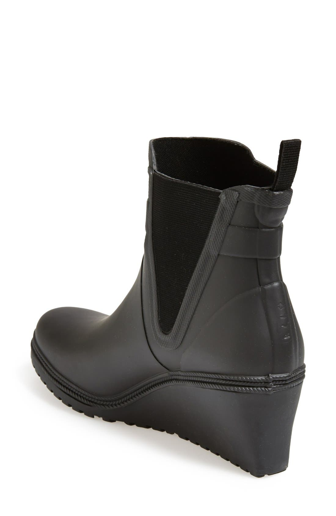 Alternate Image 2  - Tretorn 'Plask' Rain Boot (Women)