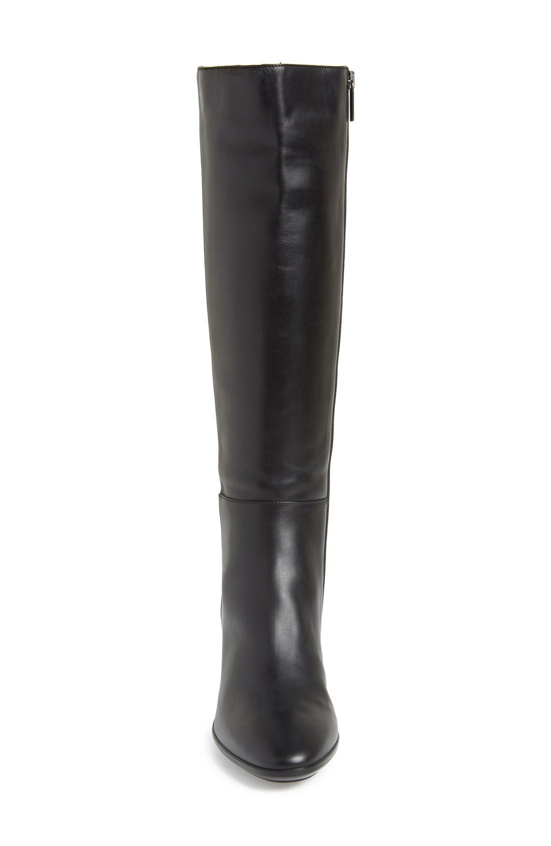 Alternate Image 3  - Aquatalia by Marvin K. 'Dolphin' Waterproof Leather Boot (Women)
