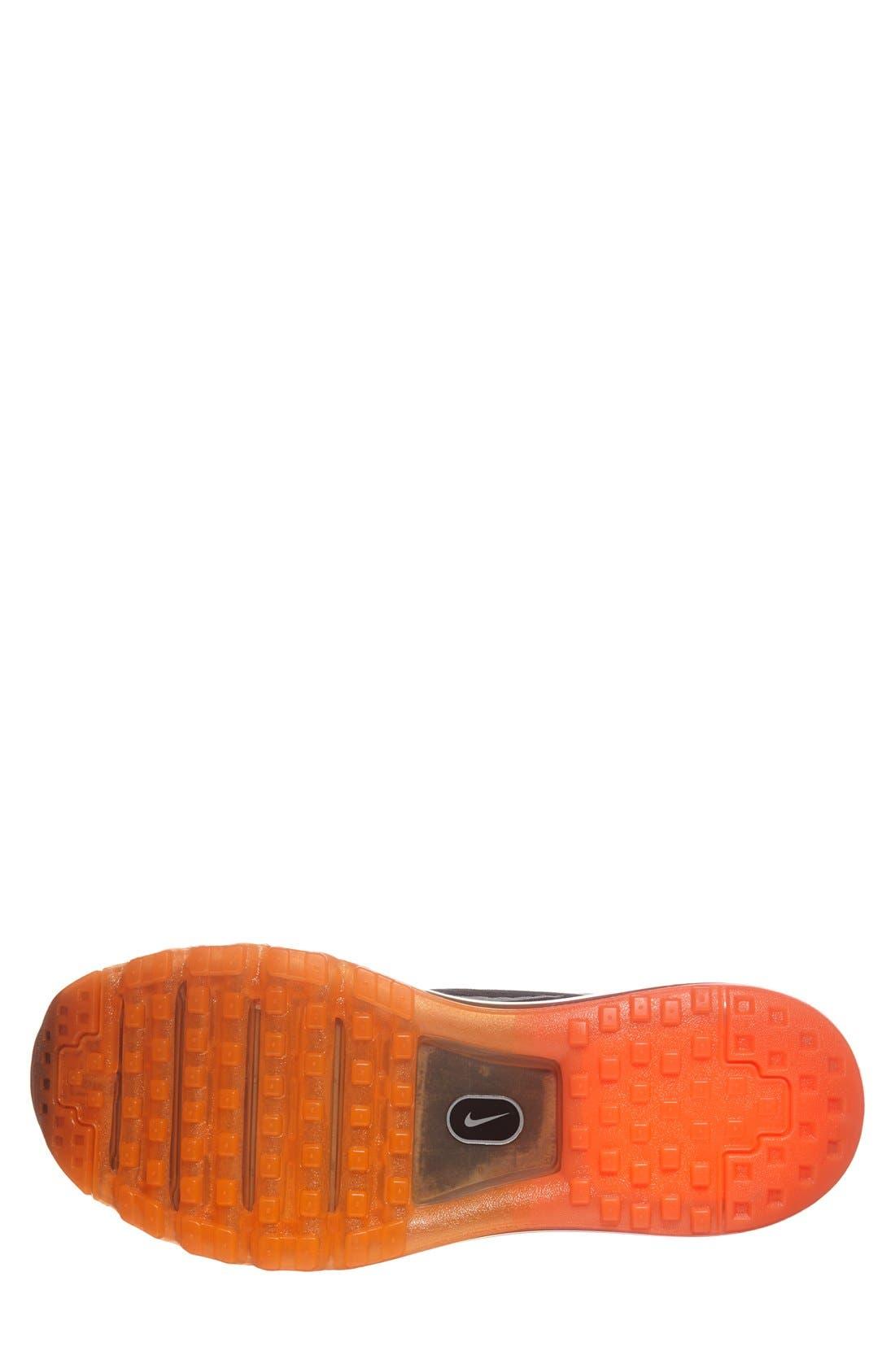 Alternate Image 4  - Nike 'Air Max 2014' Running Shoe (Men)