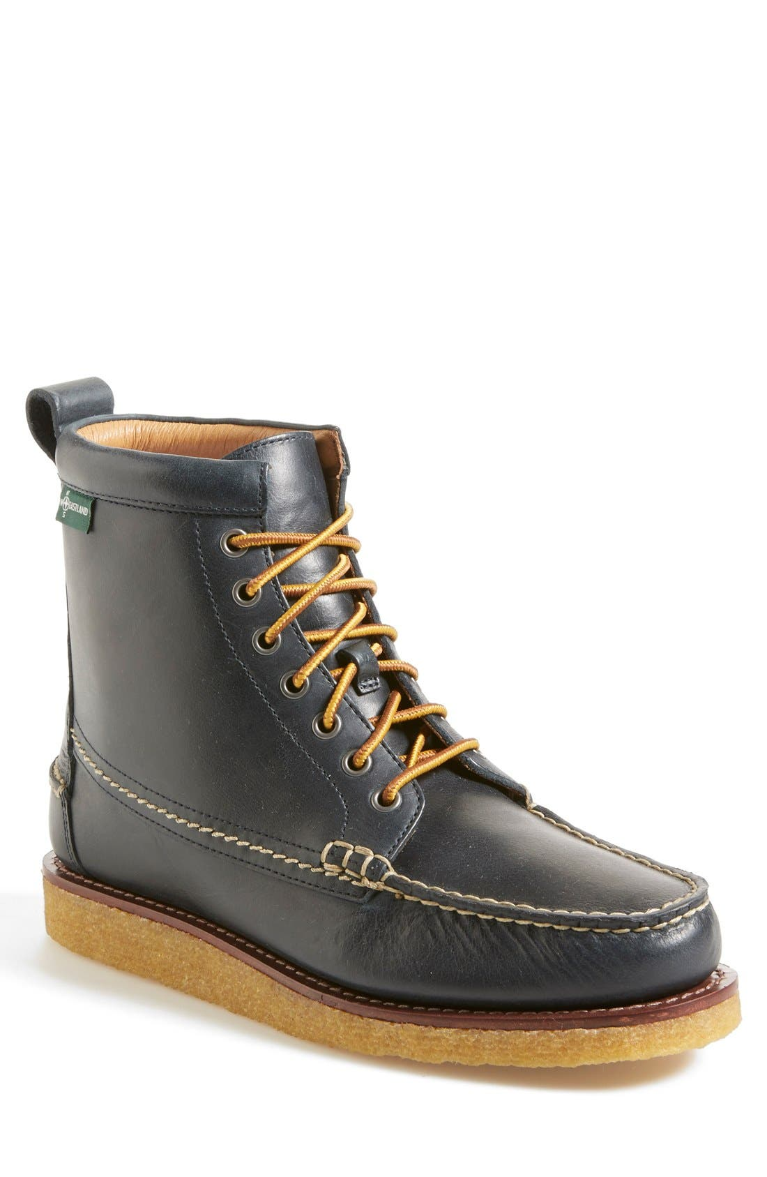 Eastland 'Orson 1955 x Bonobos' Moc Toe Boot (Men)