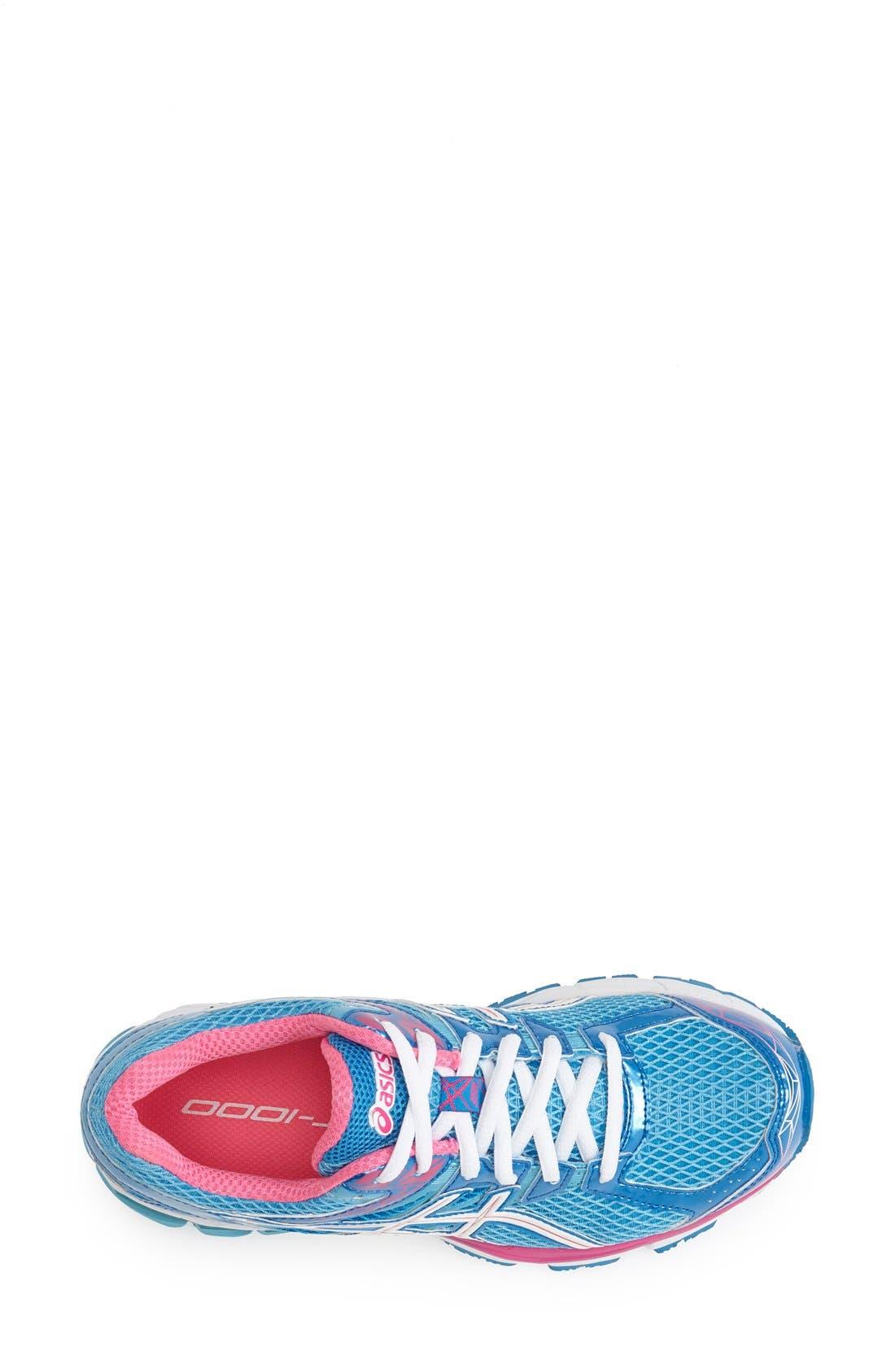 Alternate Image 3  - ASICS® 'GT-1000™ 3' Running Shoe (Women)