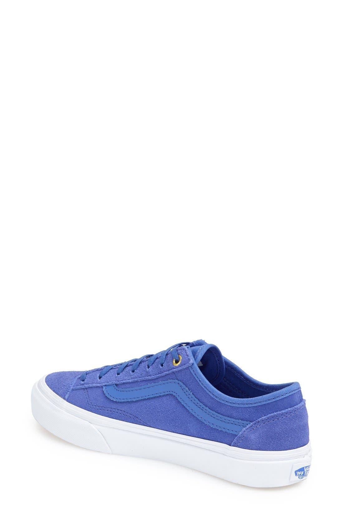 Alternate Image 2  - Vans 'Style 36' Slim Sneaker (Women)