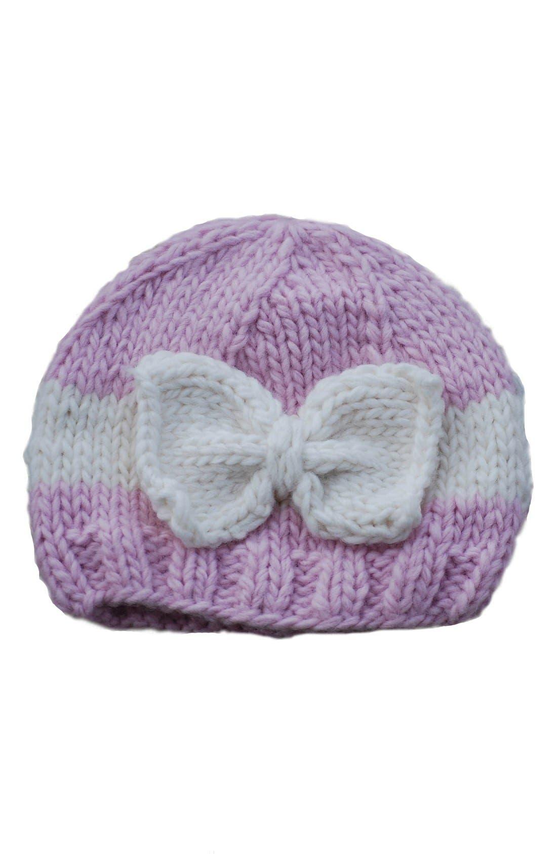 BLUEBERRY HILL 'Sabrina' Knit Cap