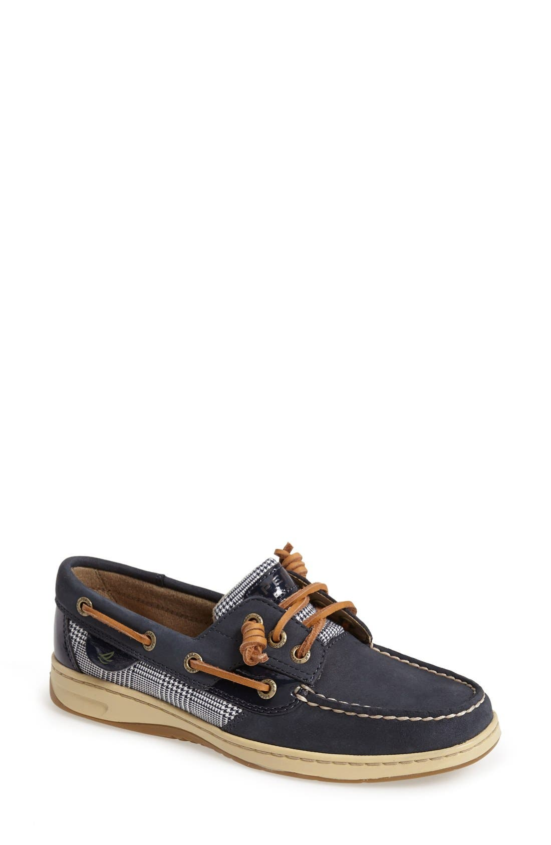 Main Image - Sperry 'Ivyfish' Boat Shoe (Women)