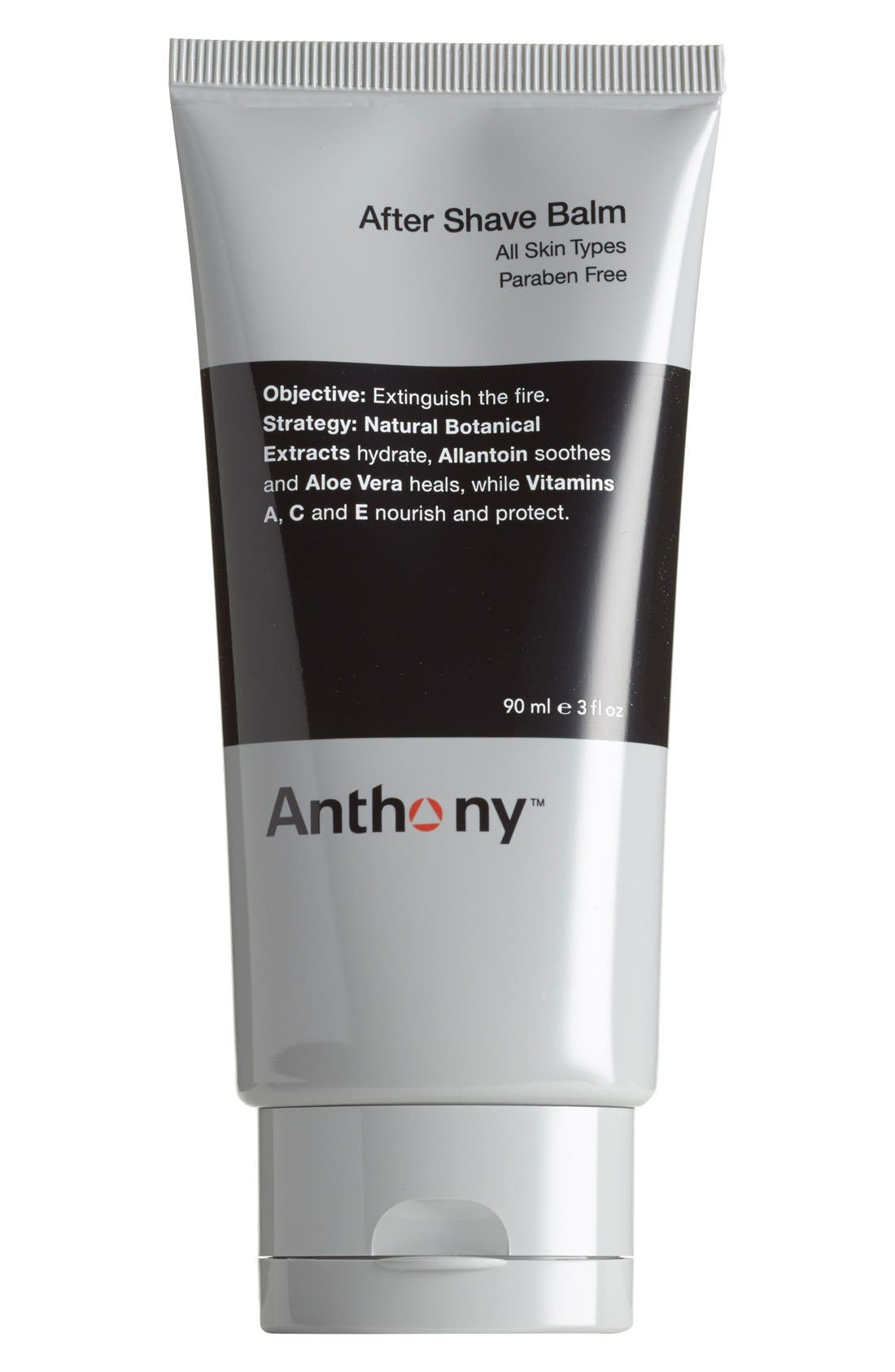Anthony™ After Shave Balm