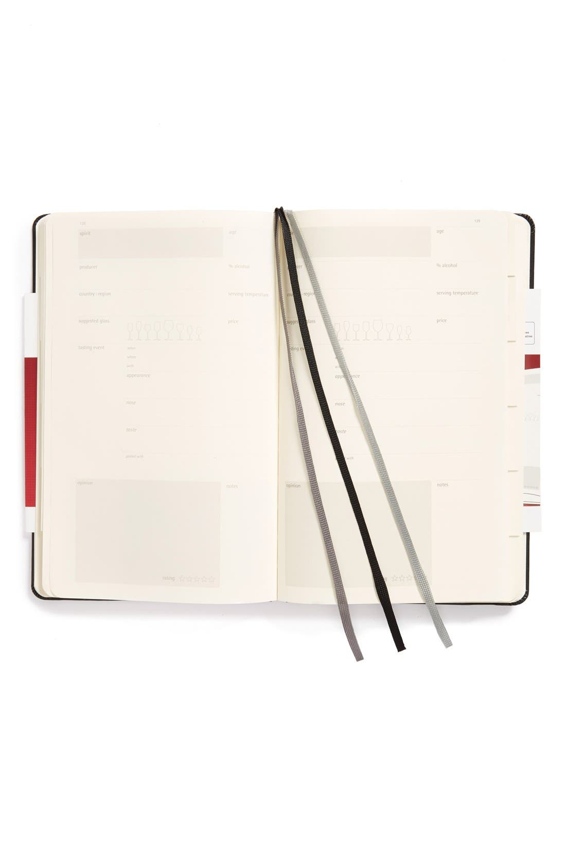 Alternate Image 2  - Moleskine® Wine Journal