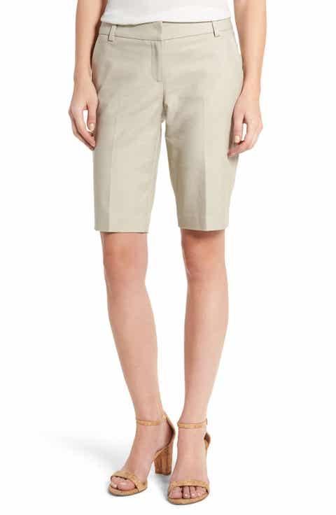 Women's Long Shorts | Nordstrom