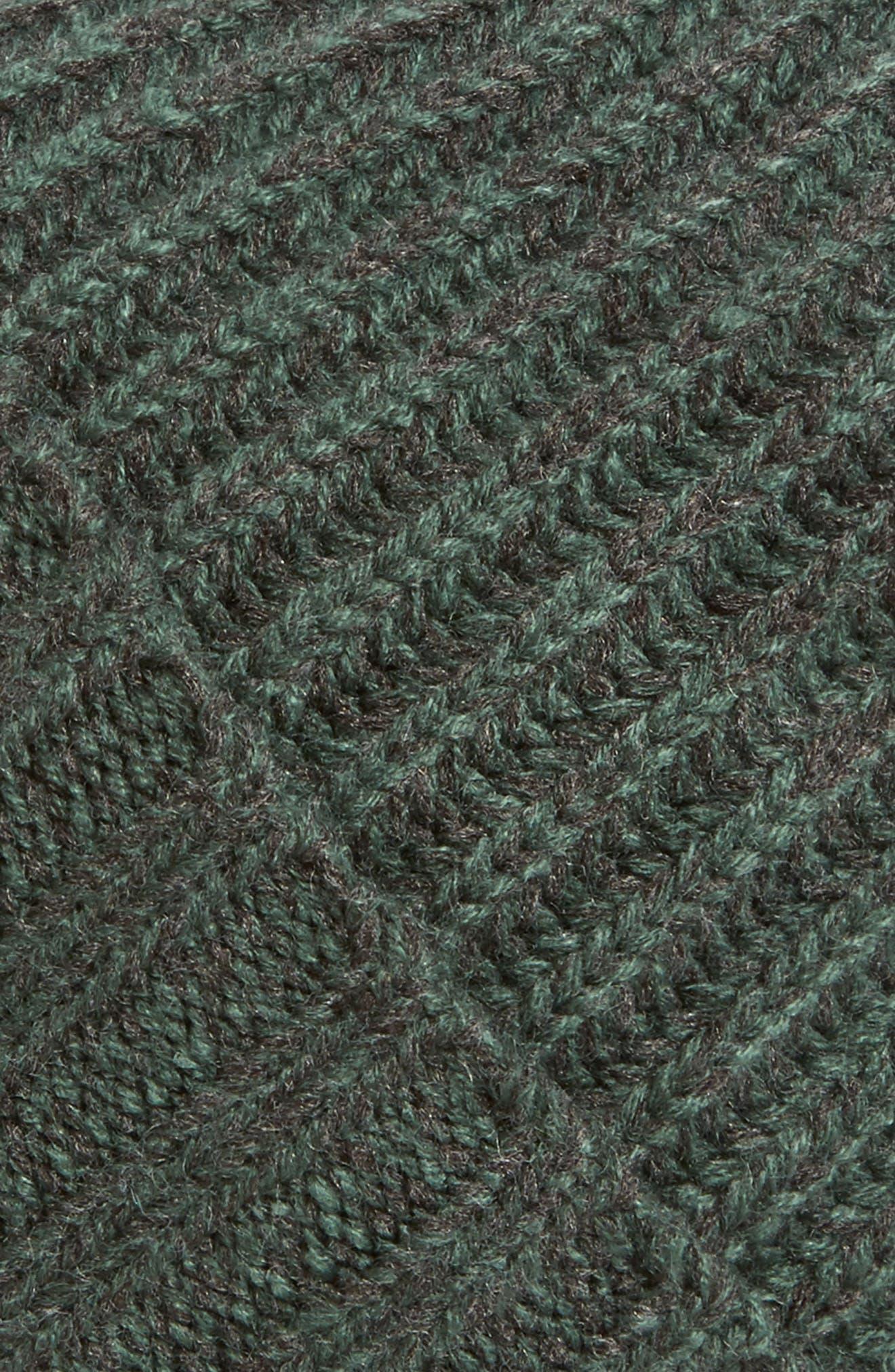 Alternate Image 2  - Bickley + Mitchell Rib Knit Hat