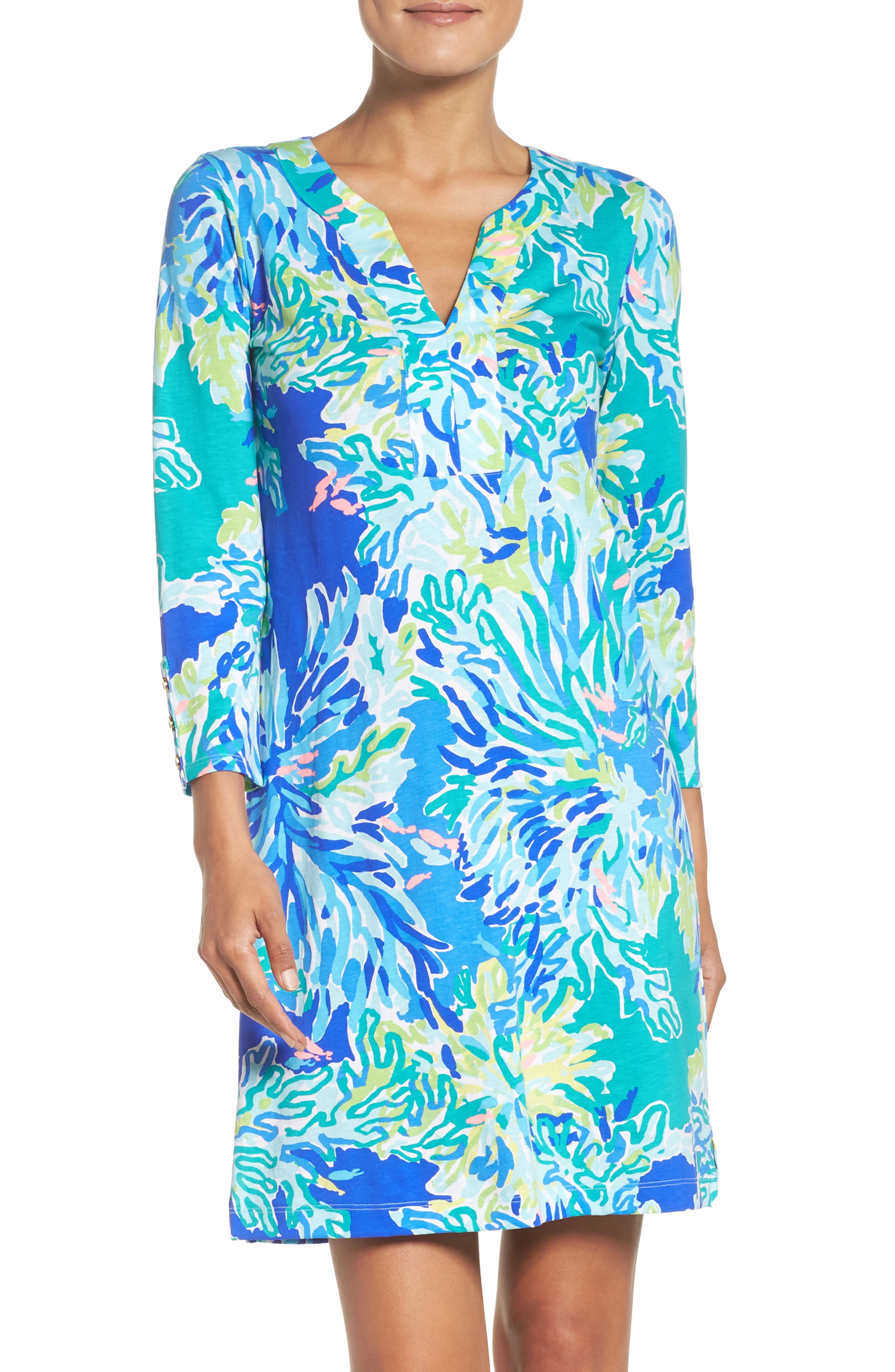 Alternate Image 1 Selected - Lilly Pulitzer® Riva Dress