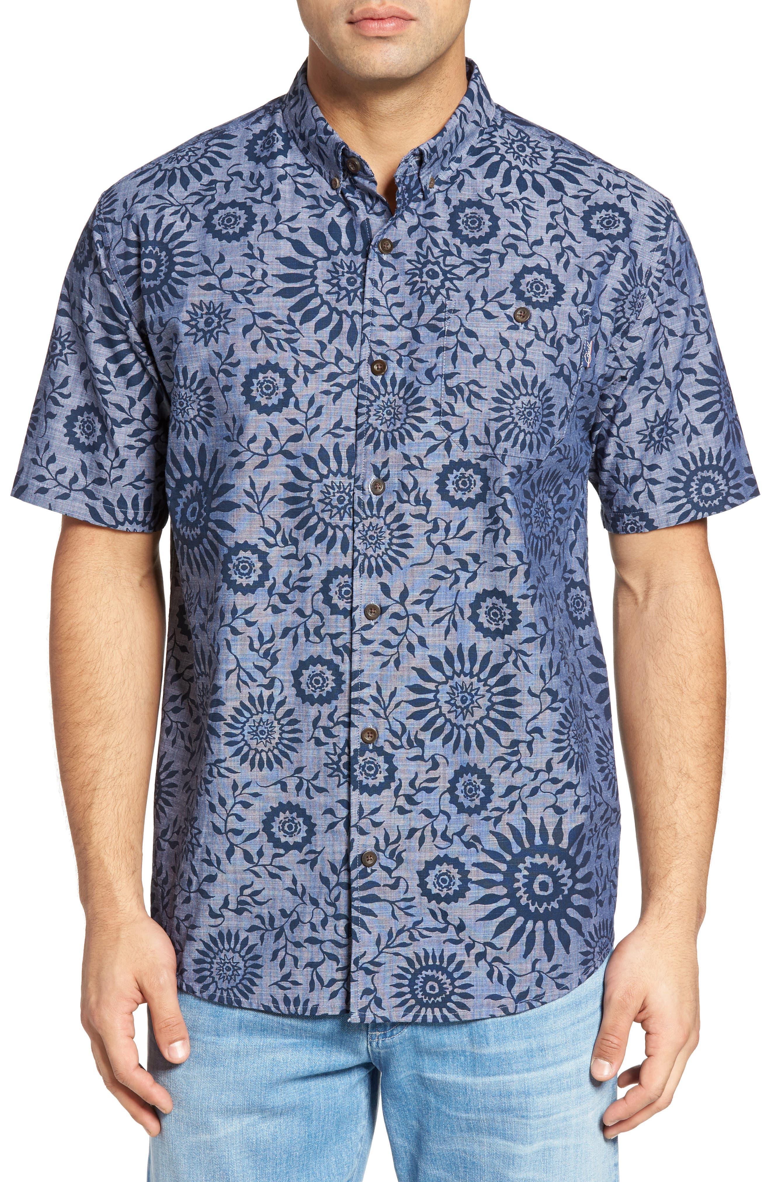 JACK O'NEILL Mas Aloha Sport Shirt