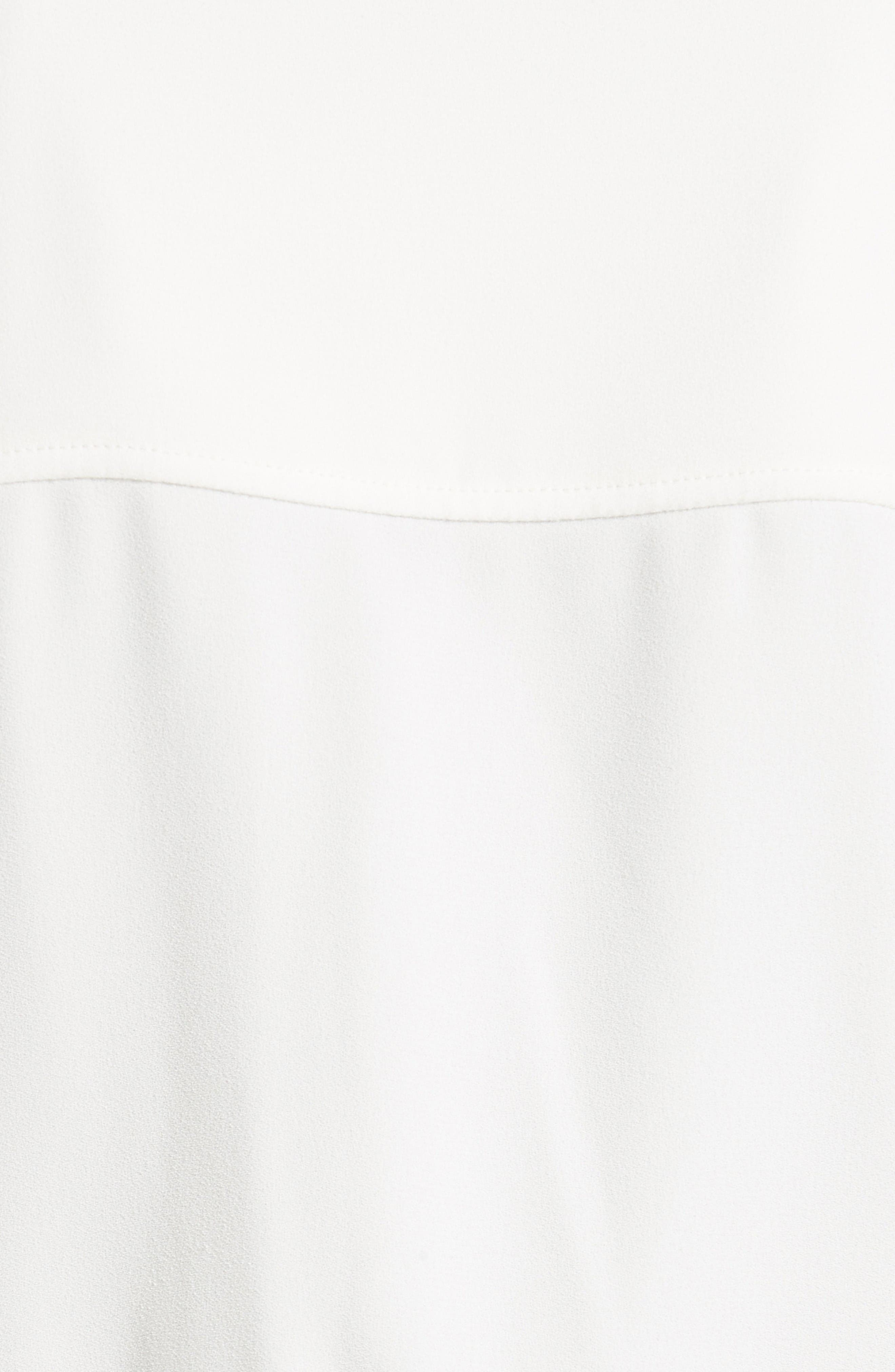 Alternate Image 5  - Theory Daryette B Elevate Crepe Jacket