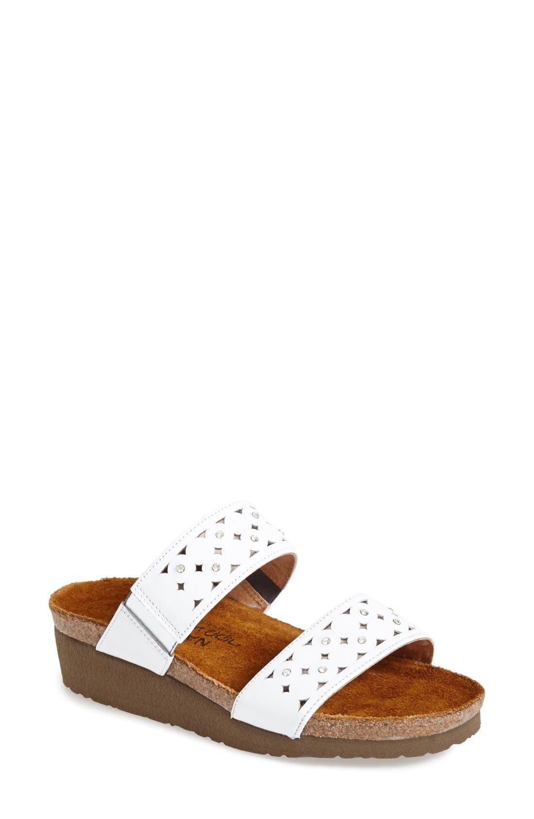 Naot 'Susan' Sandal (Women)