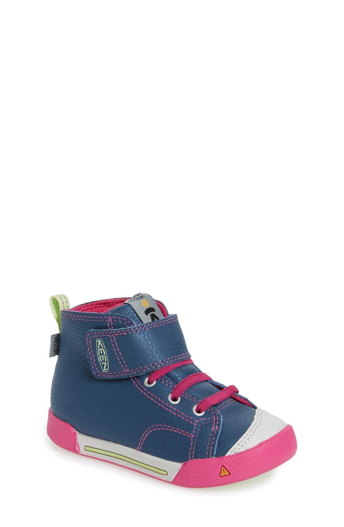 Keen Encanto Scout High Top Sneaker Baby Walker