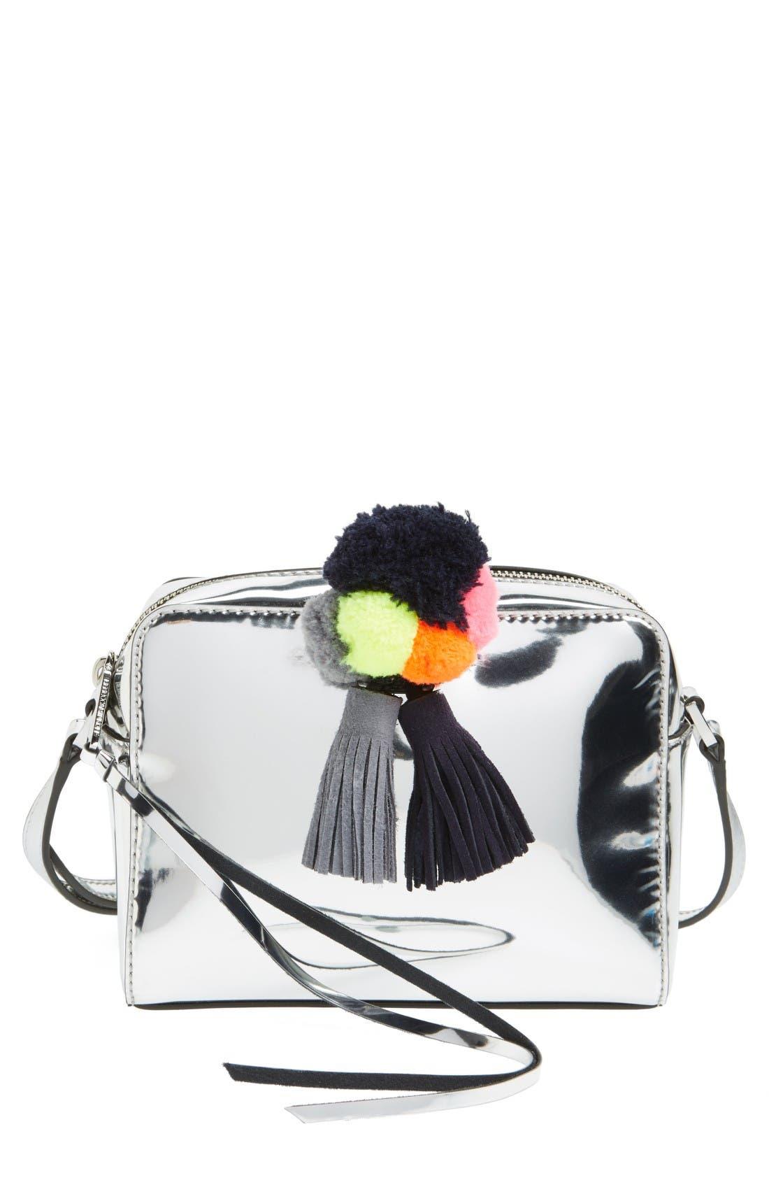 Alternate Image 1 Selected - Rebecca Minkoff Mini Sofia Crossbody Bag