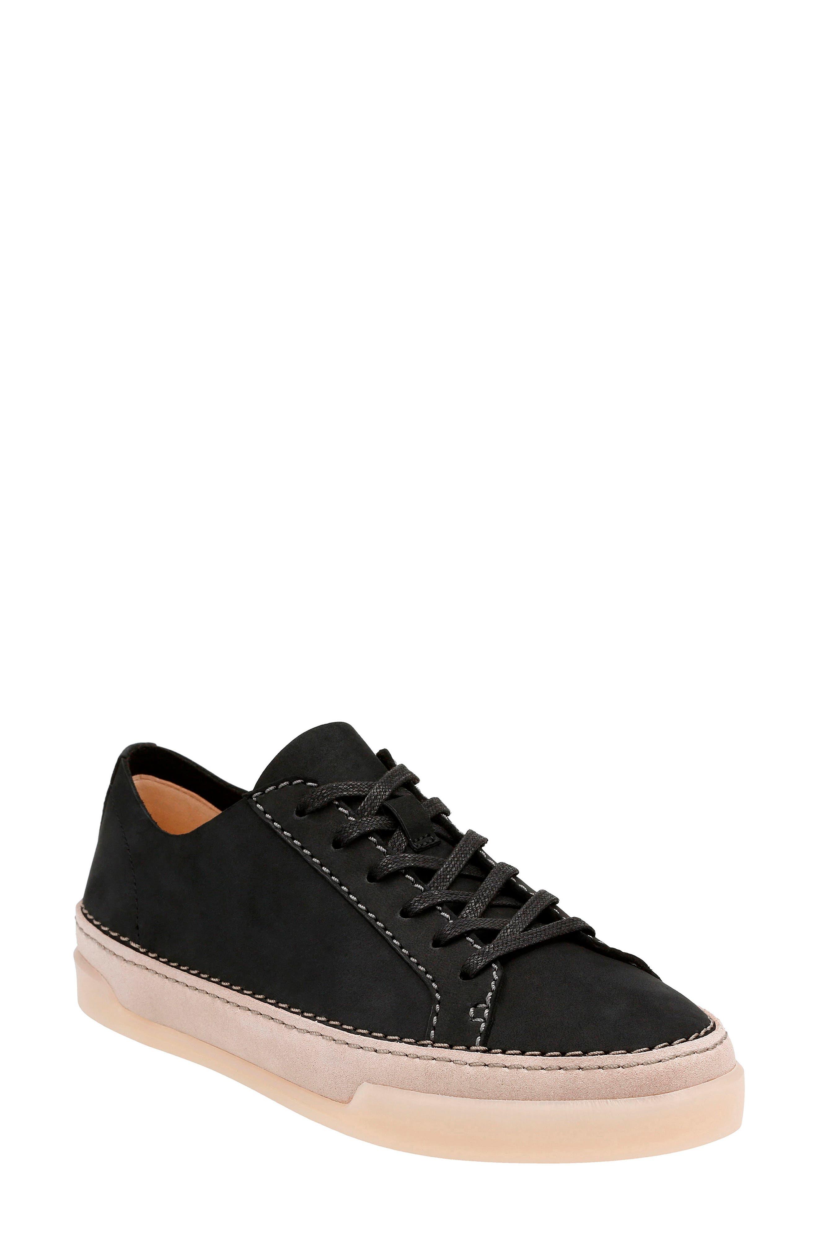 Clarks® Hidi Holly Sneaker (Women)