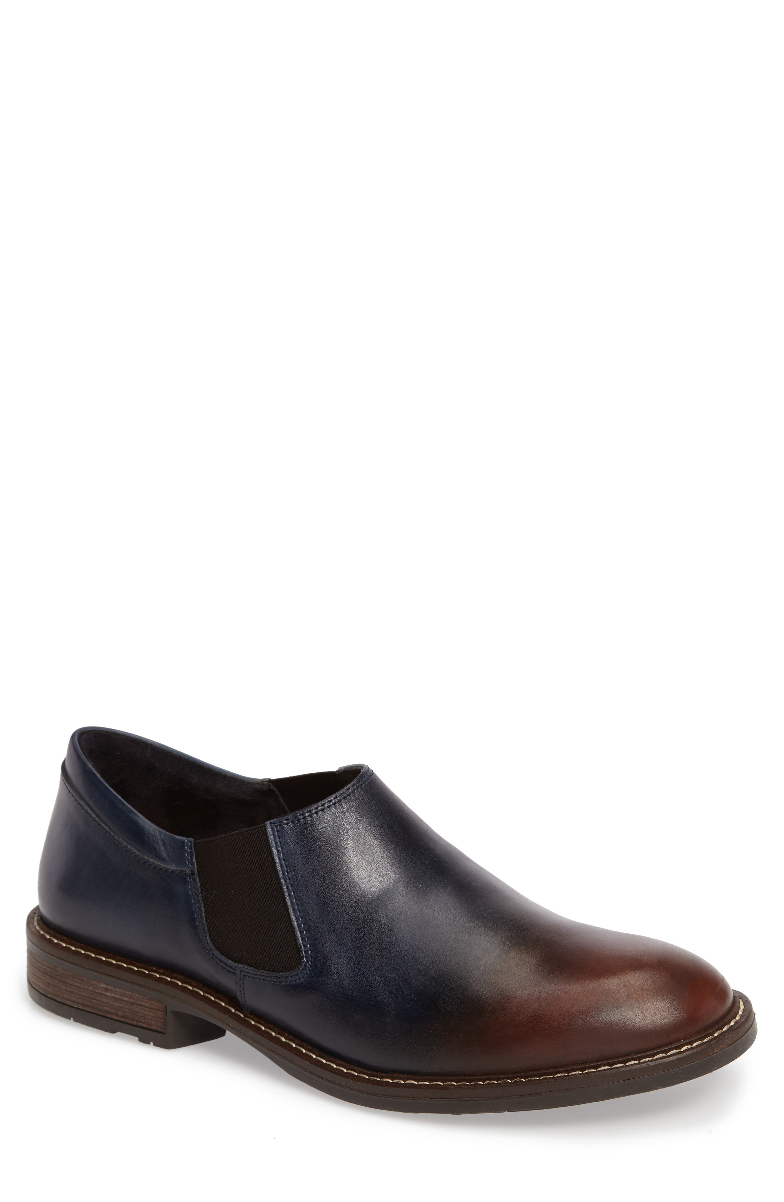 Naot Director Venetian Loafer (Men)