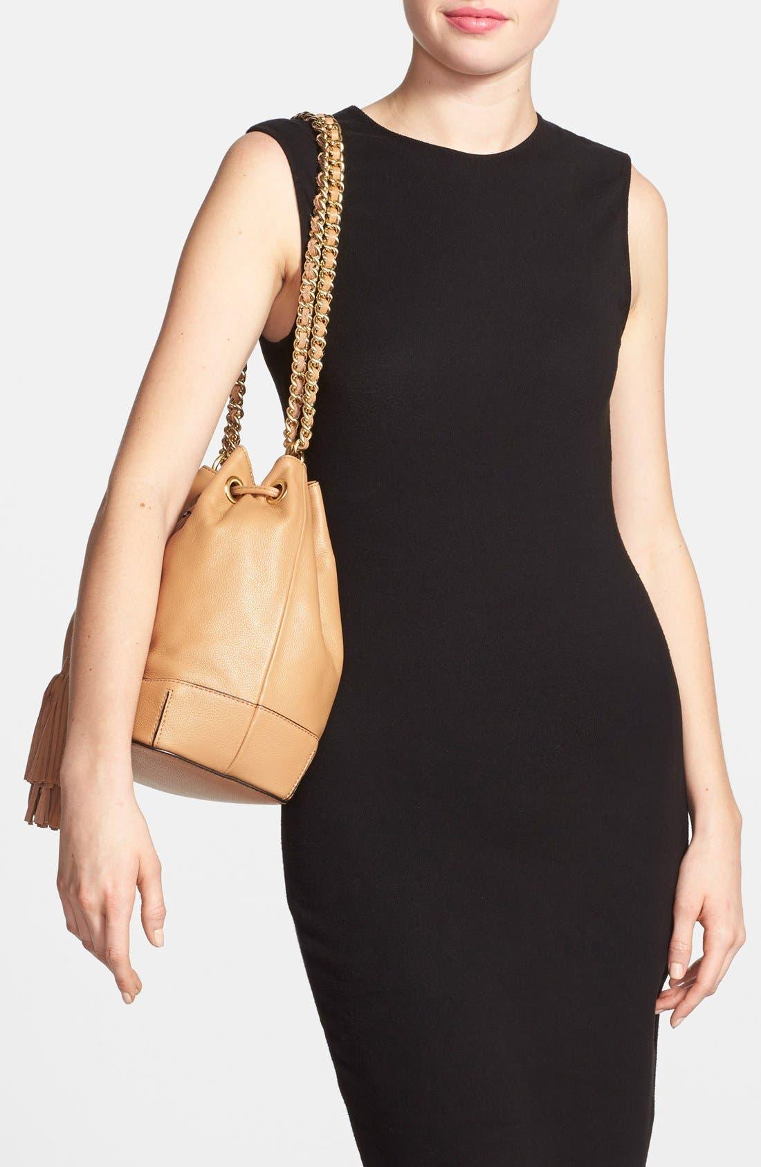 Alternate Image 2  - Rebecca Minkoff 'Lexi' Convertible Bucket Bag